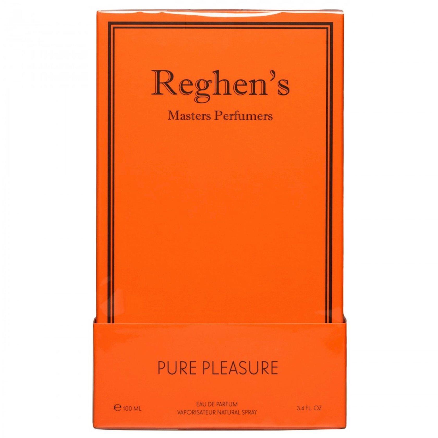 Uniseks ətir suyu Reghen's Masters Perfumers Pure Pleasure 100ml