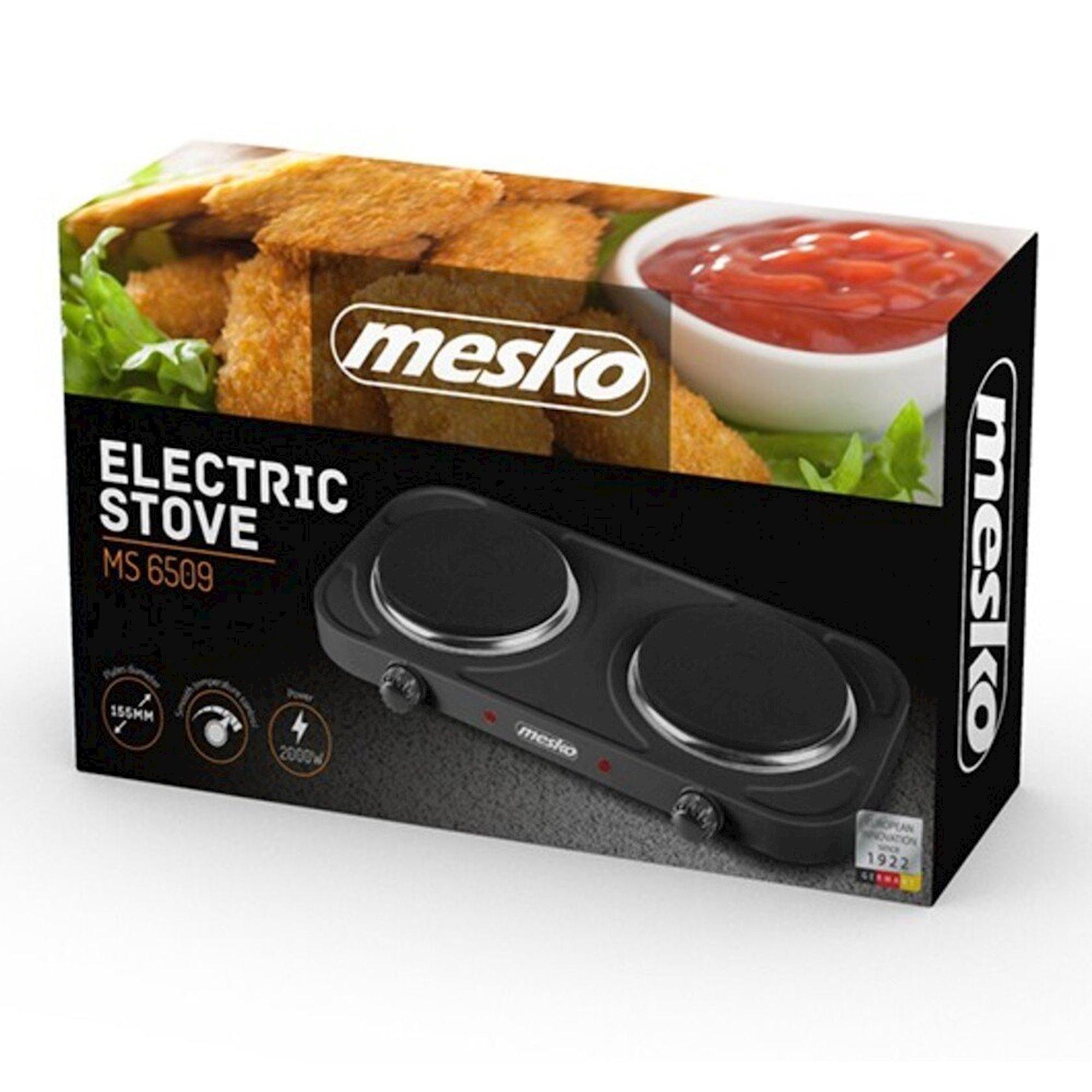 Masa üstü plitə Mesko MS 6509