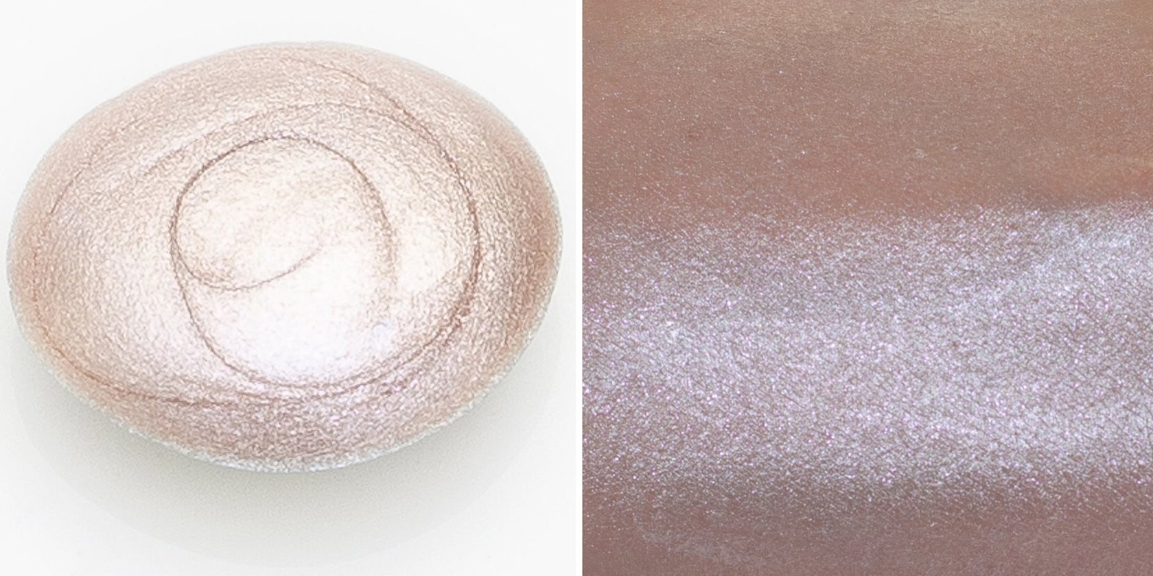 Üz üçün maye haylayter Pupa Glow Obsession Fluid Face Highlighter 001 30ml