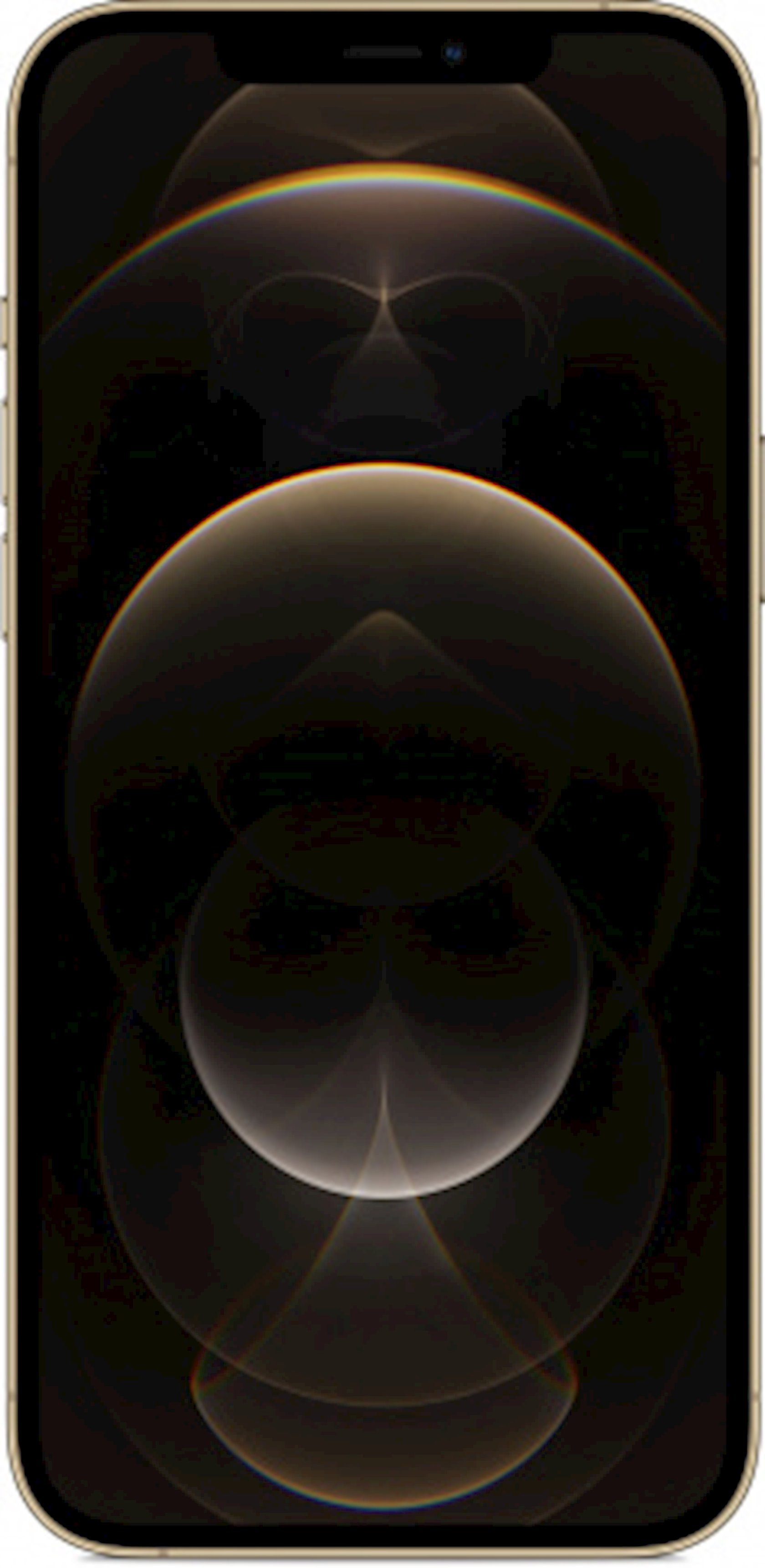 Smartfon Apple iPhone 12 Pro Max 128 Gb qızıl