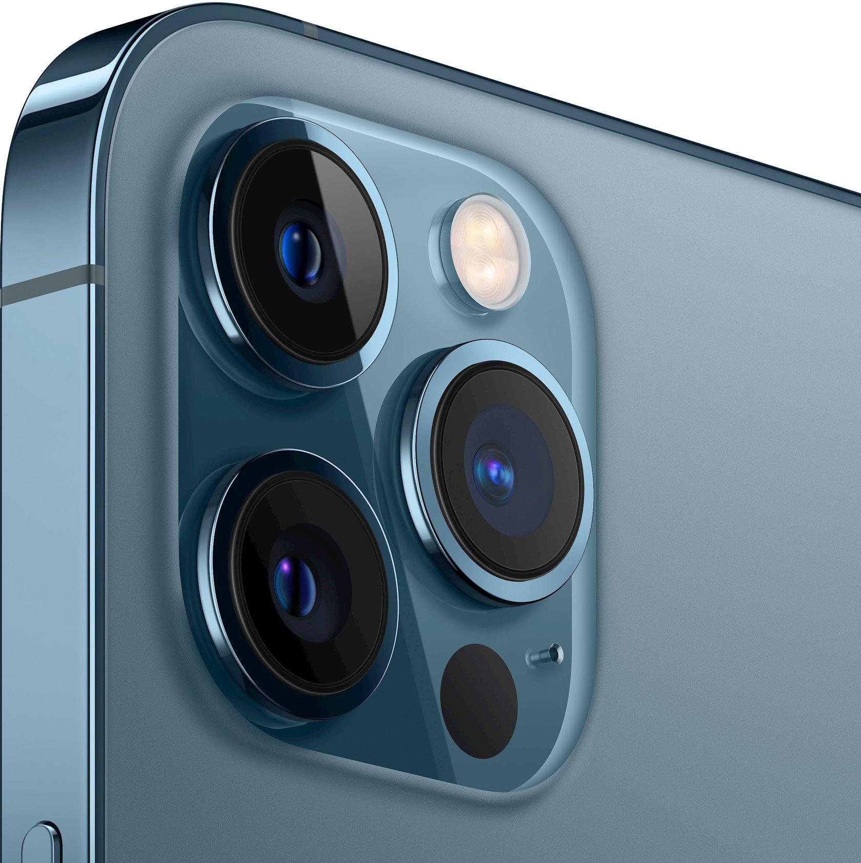 Smartfon Apple iPhone 12 Pro Max 6GB/256G B Pacific Blue