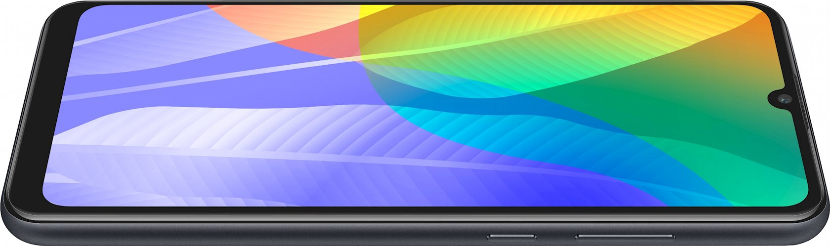 Smartfon Huawei Y6p 64 Gb Midnight Black