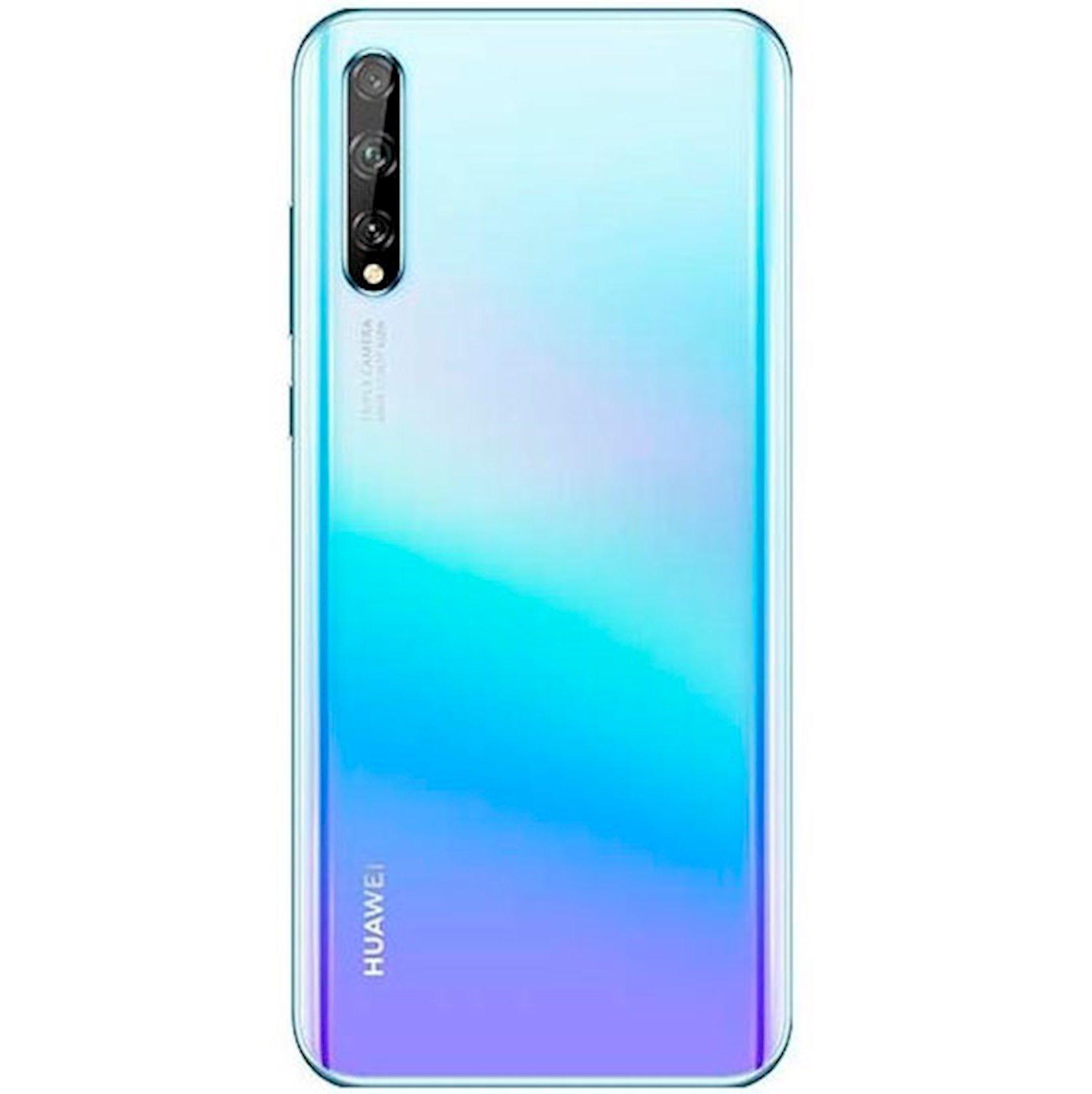Smartfon Huawei Y8p 128 Gb Breathing Crystal