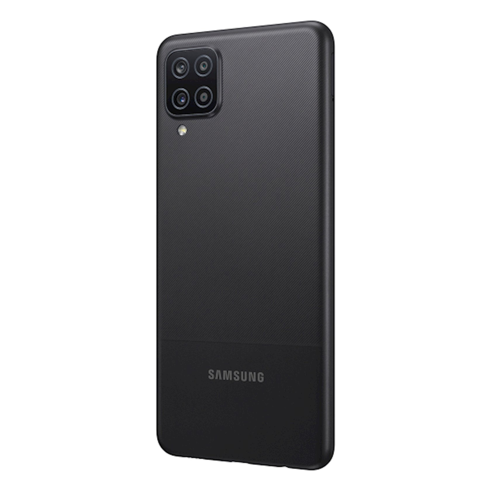 Smartfon Samsung Galaxy A12 3GB/32GB Black