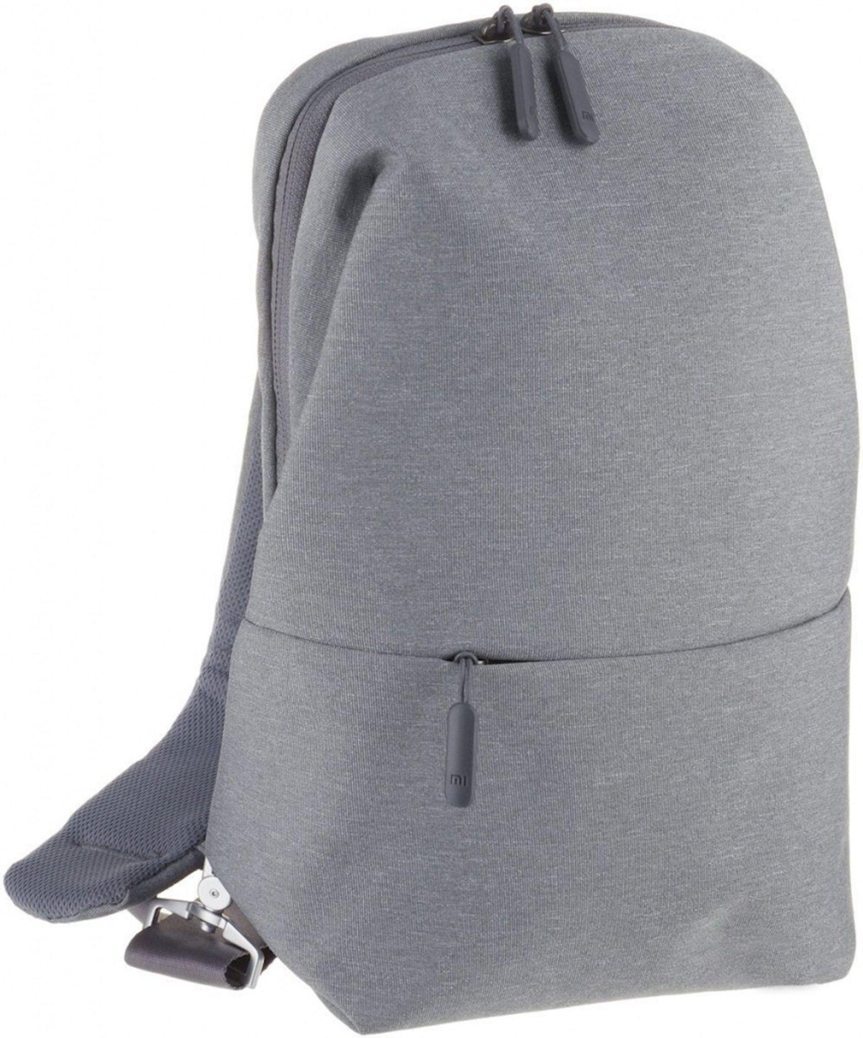 Bel çantası Xiaomi Mi City Sling Bag (Light Grey)