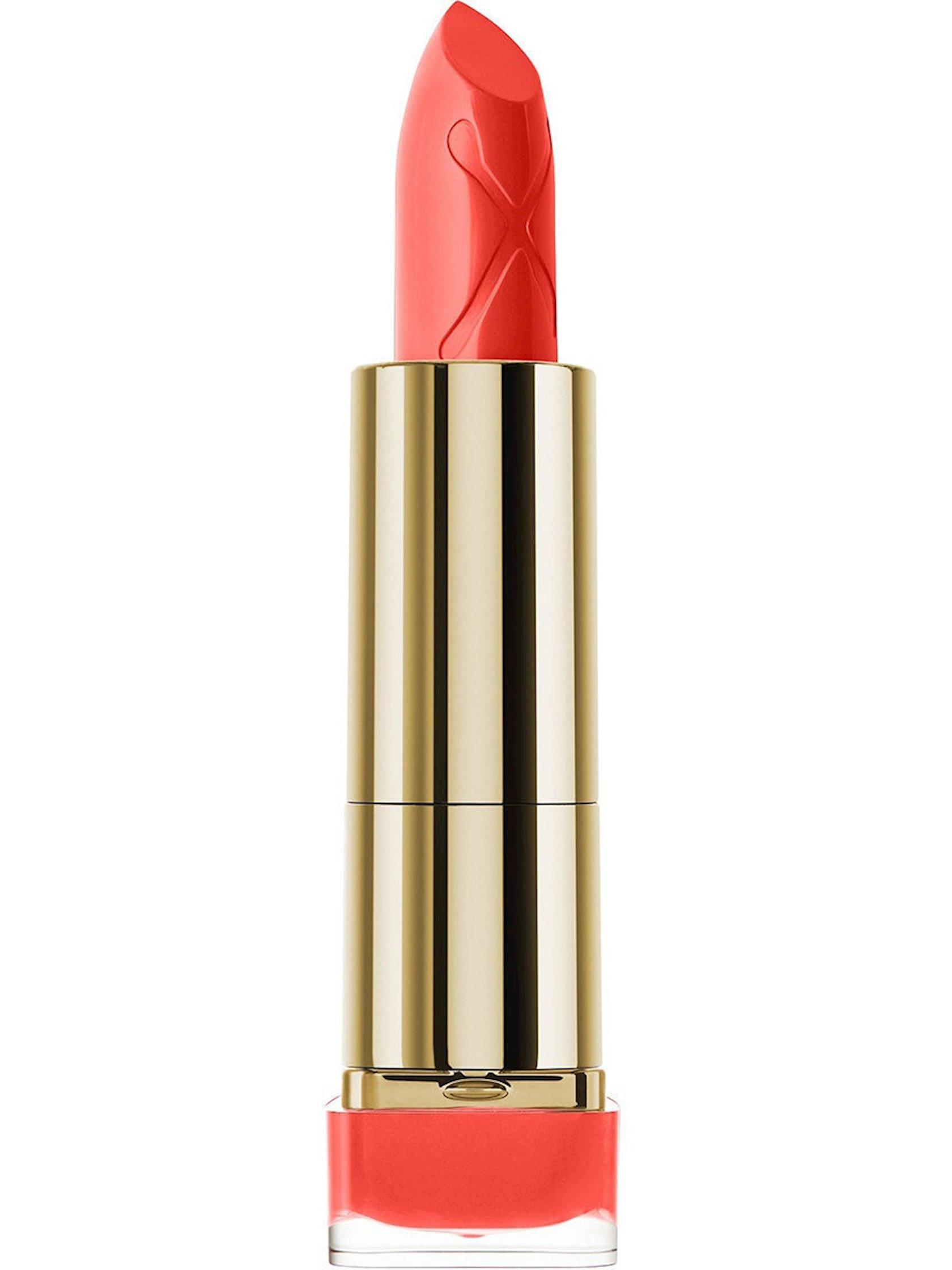 Dodaq pomadası Max Factor Colour Elixir Lipstick 060 Intensely Coral 4.8 q