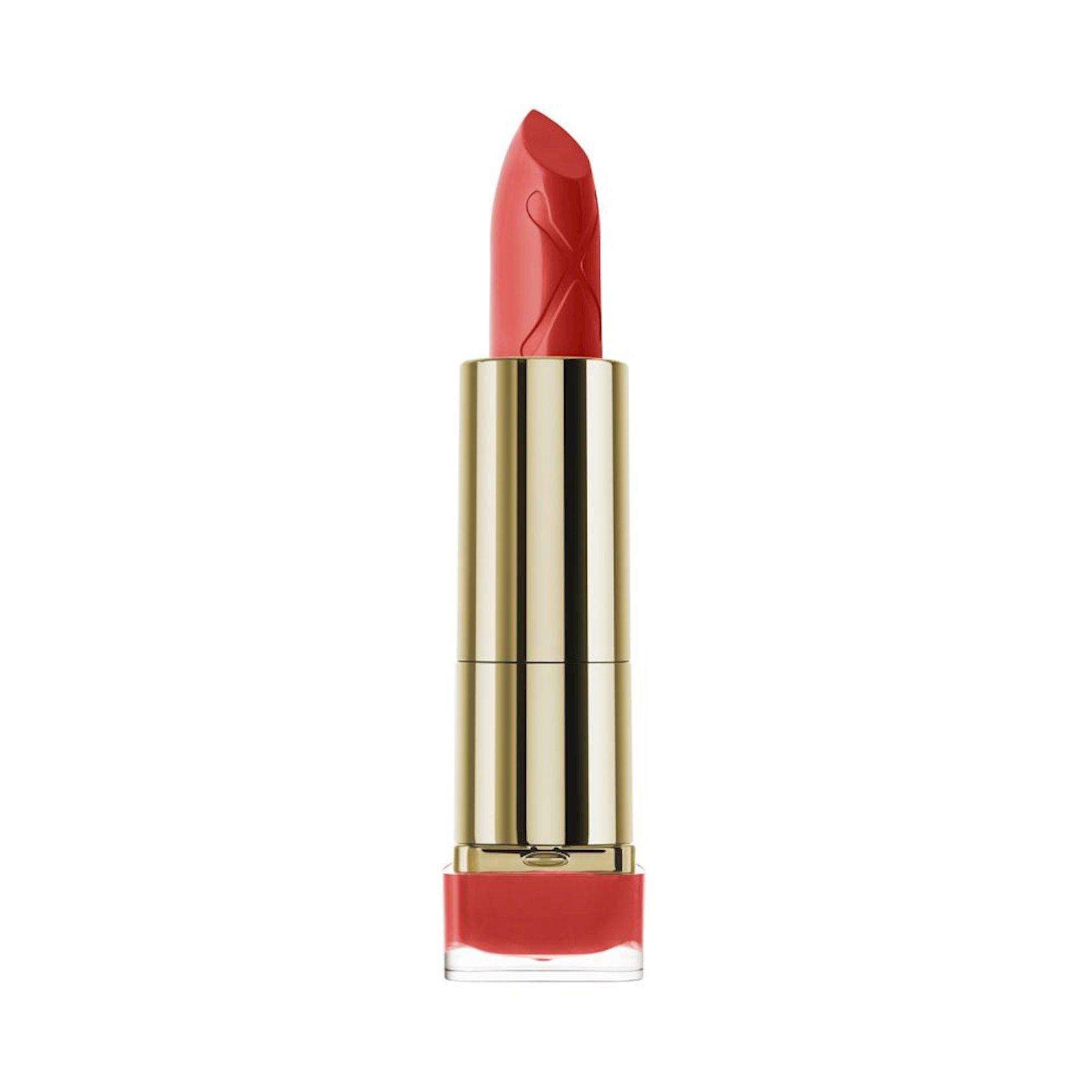 Dodaq pomadası Max Factor Colour Elixir Lipstick 065 Tangerine 4.8 q