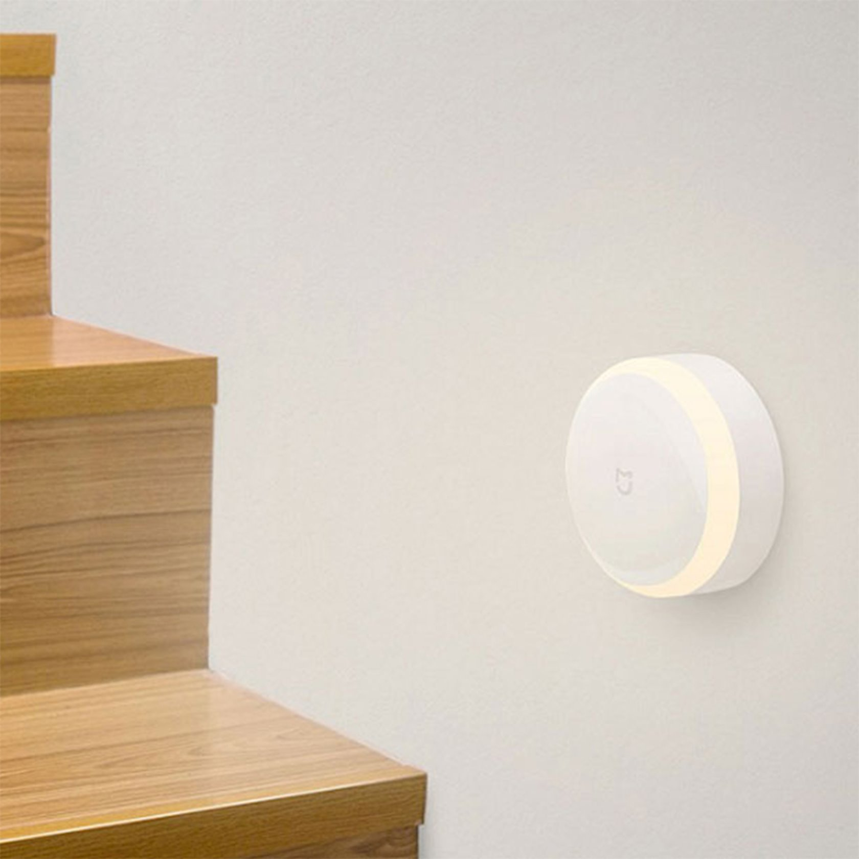 Ağıllı lampa Xiaomi Mi Motion-Activated Night Light 2