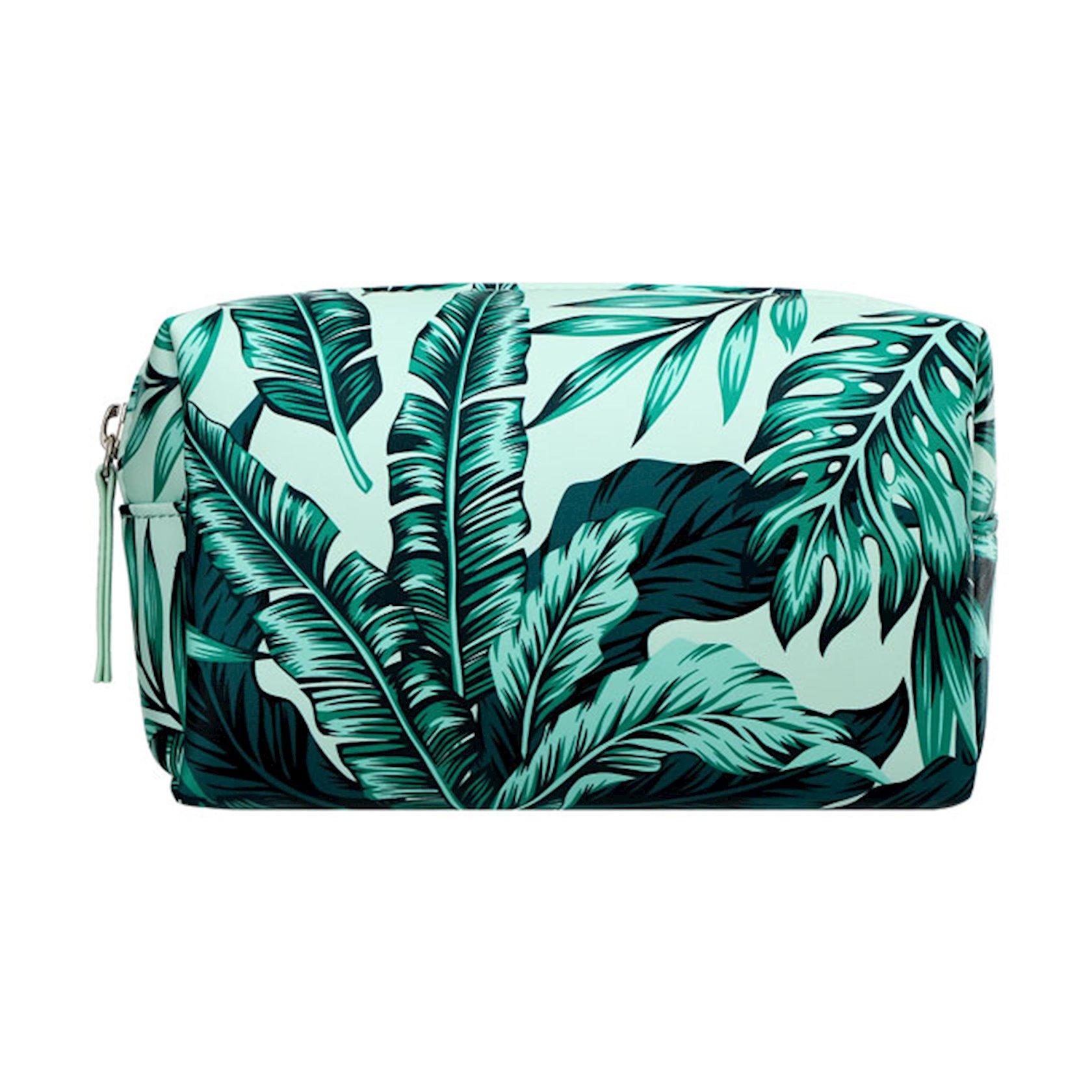 Kosmetika çantası Miniso 10х16.5х7.5 sm