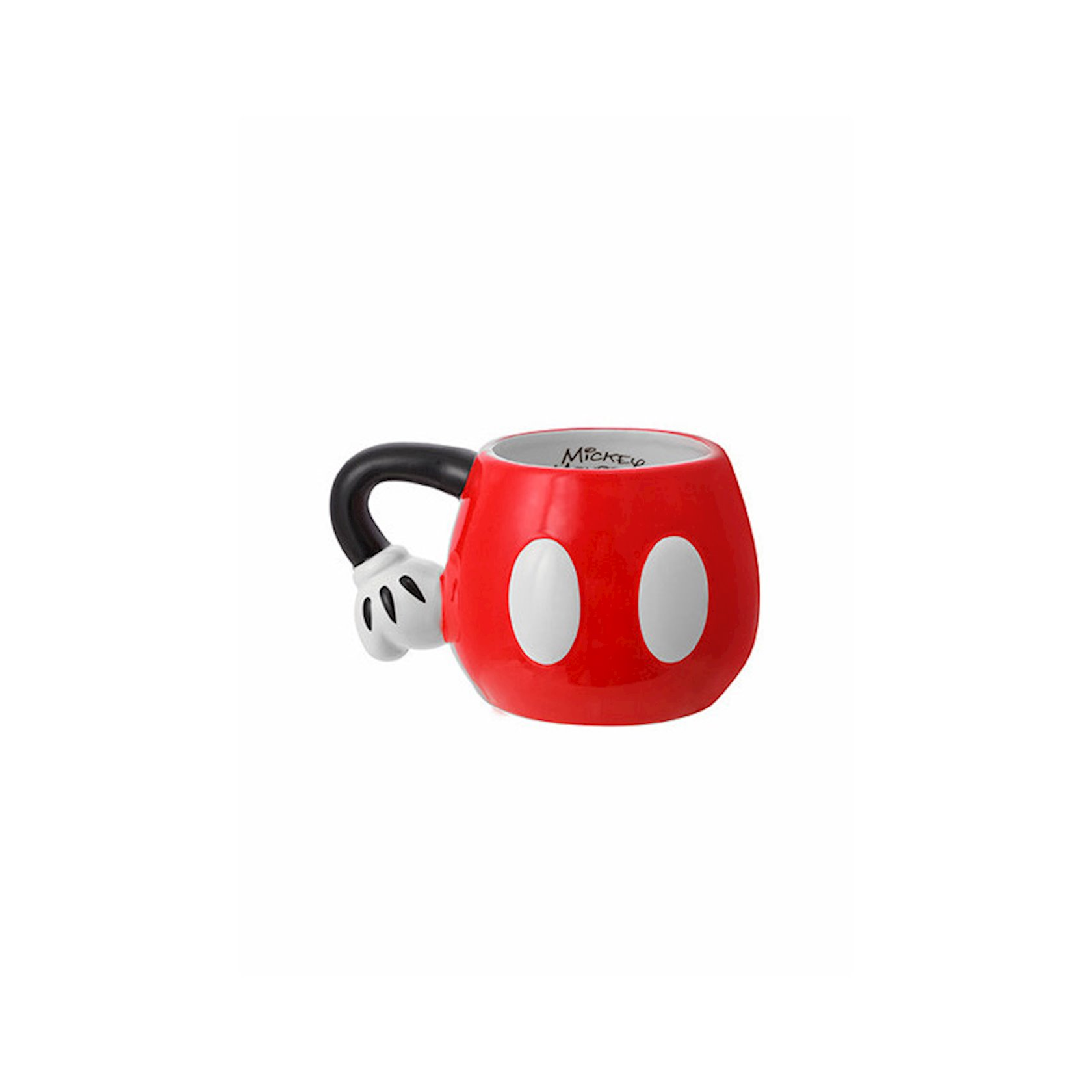 Fincan Miniso Mickey Mouse Collection Pot-bellied Mug, 568 ml