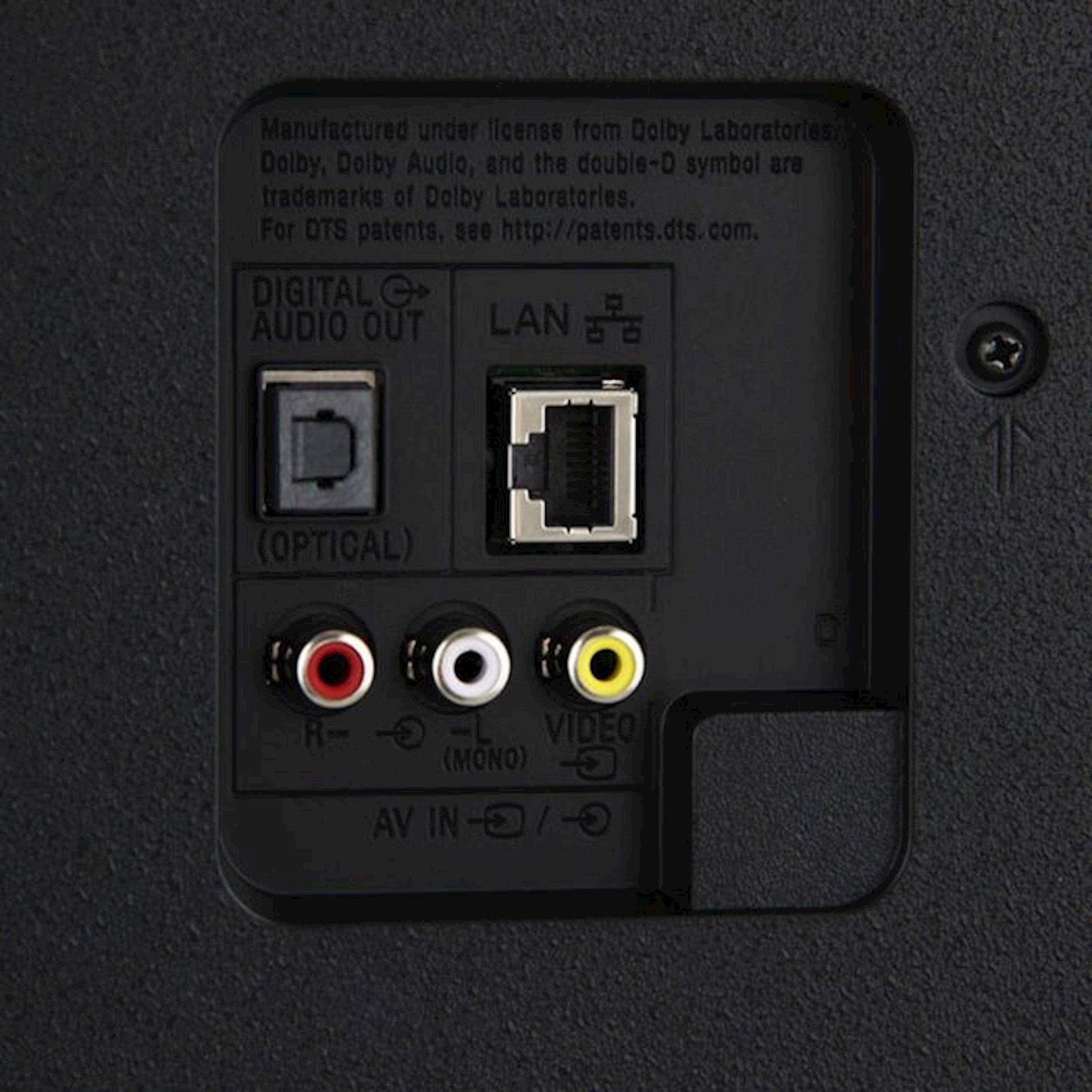 """Televizor Sony KDL-50WF665BR 50"""""""