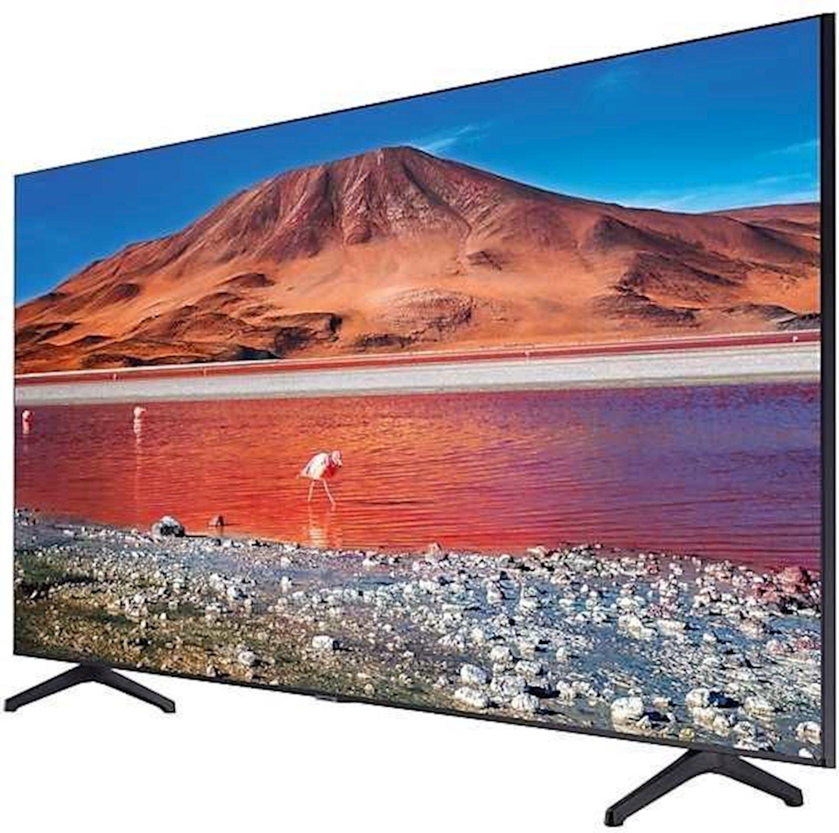 Televizor Samsung  LED UE65TU7100UXRU Ultra HD 4K