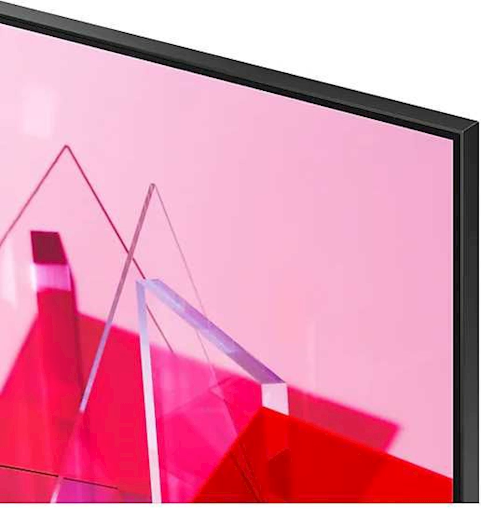 Televizor Samsung LED QE65Q60TAUXRU
