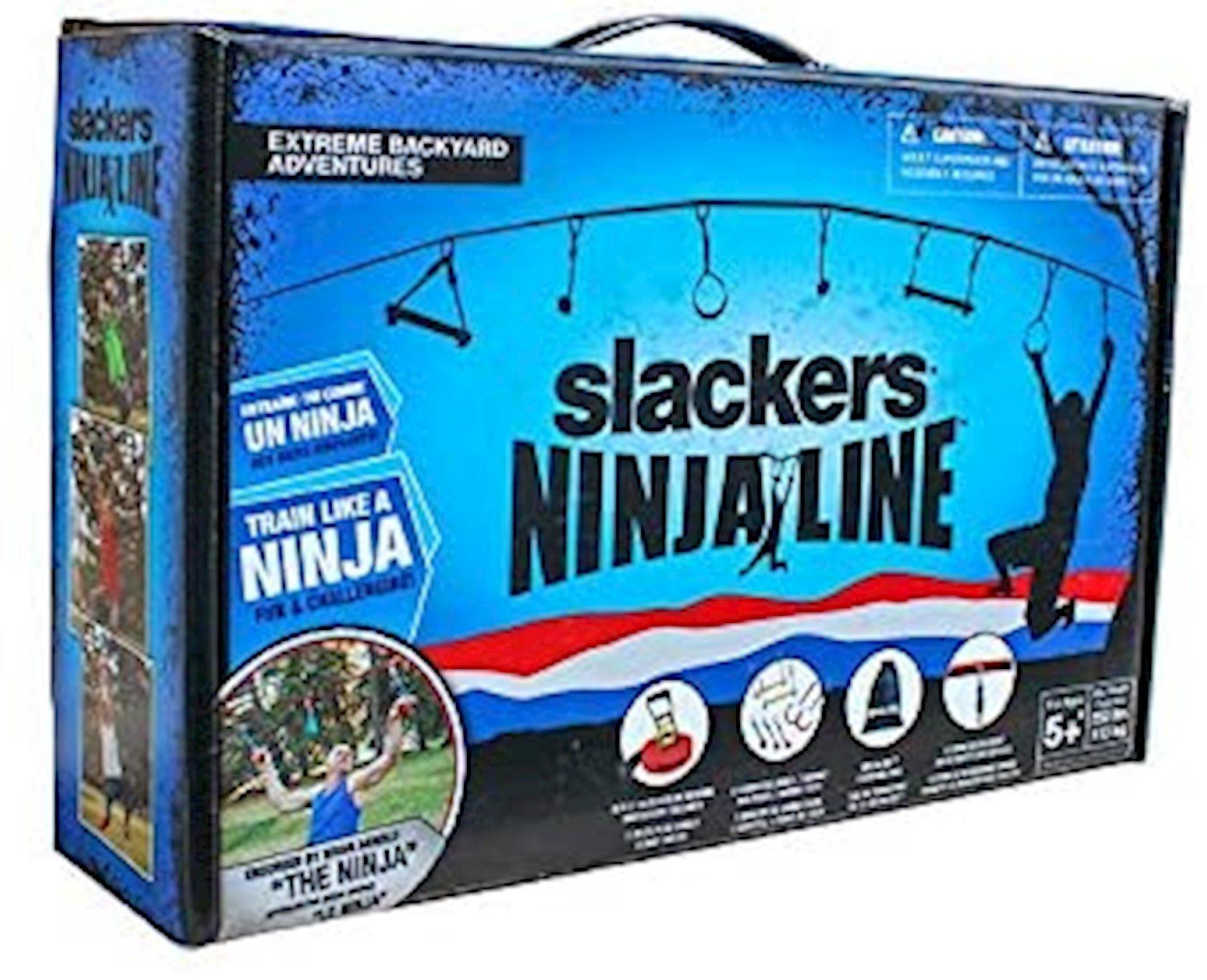 Oyun dəsti Slackers Ninja Line