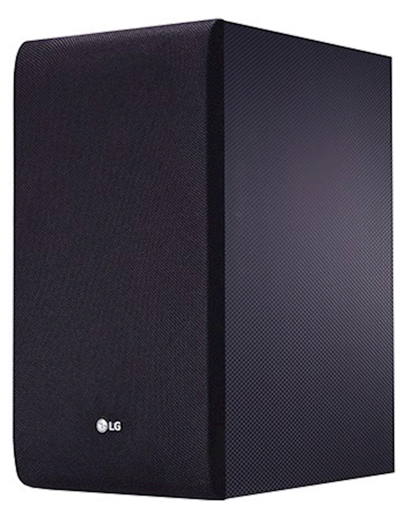 Soundbar LG SJ3