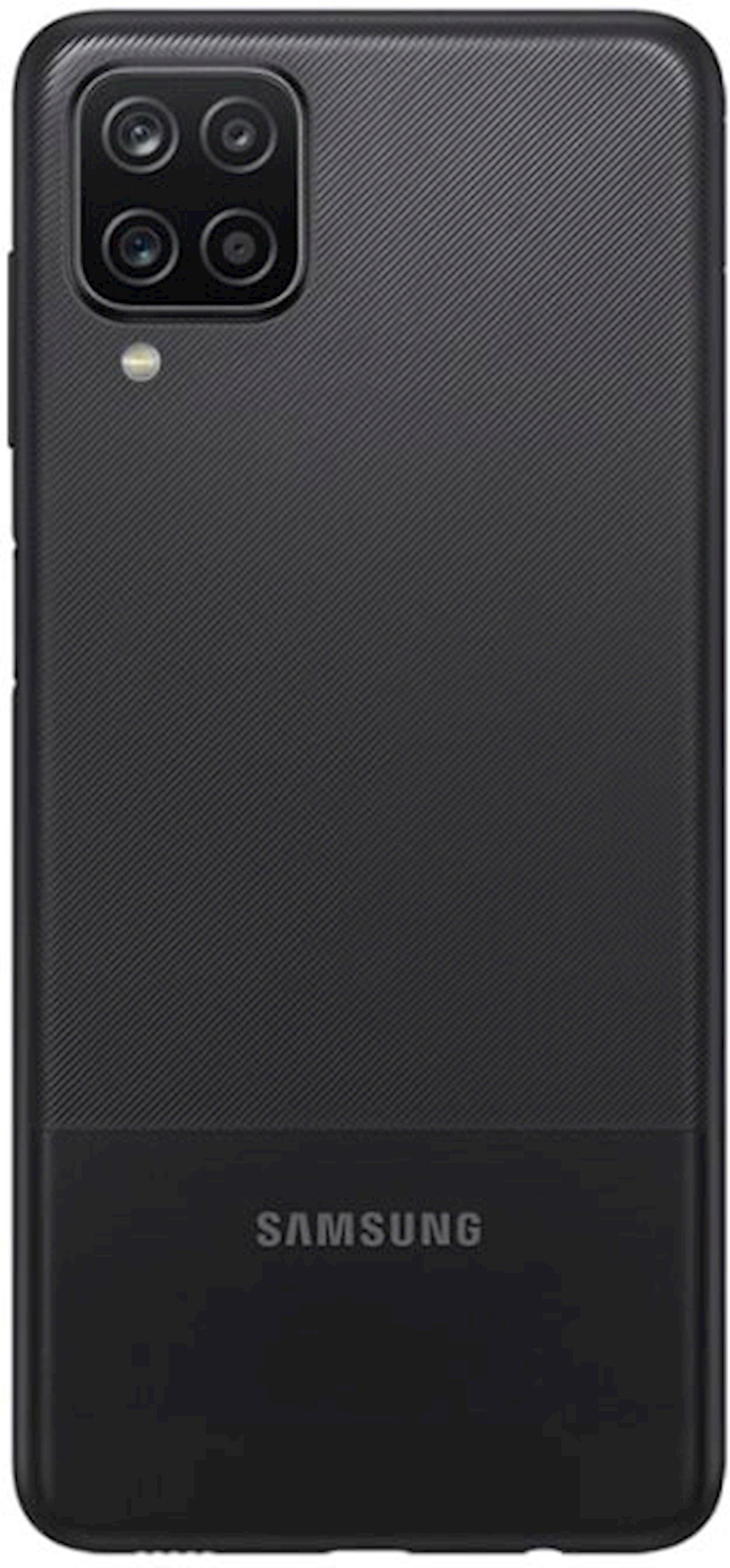 Smartfon Samsung Galaxy A12 4GB/64GB Black