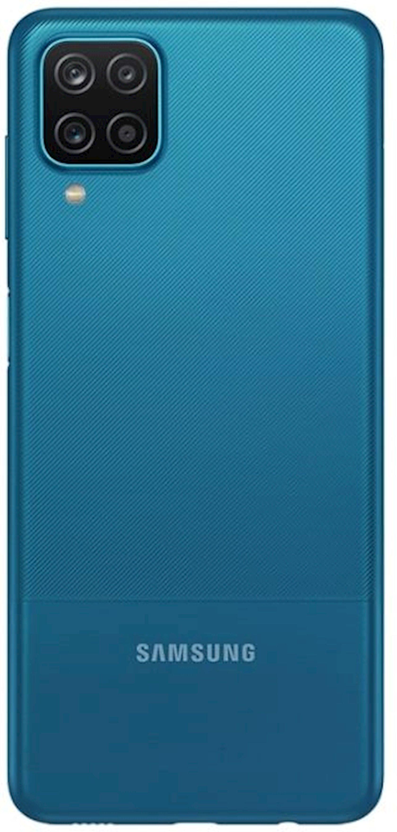 Smartfon Samsung Galaxy A12 4GB/64GB Blue