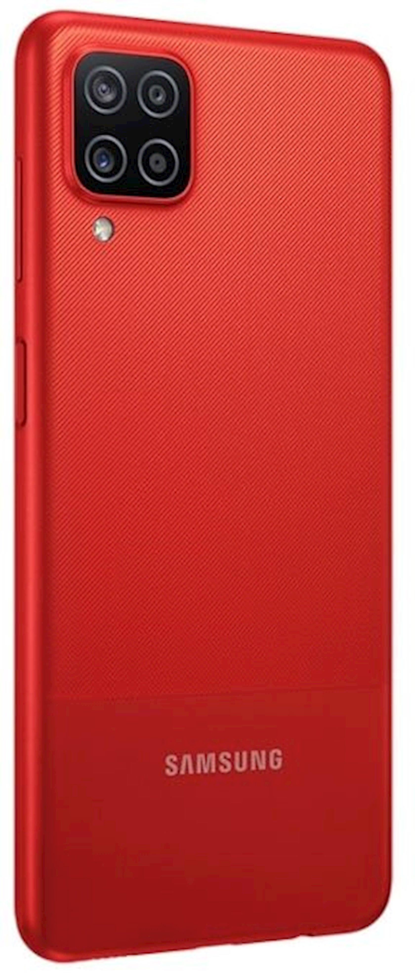 Smartfon Samsung Galaxy A12 4GB/64GB Red