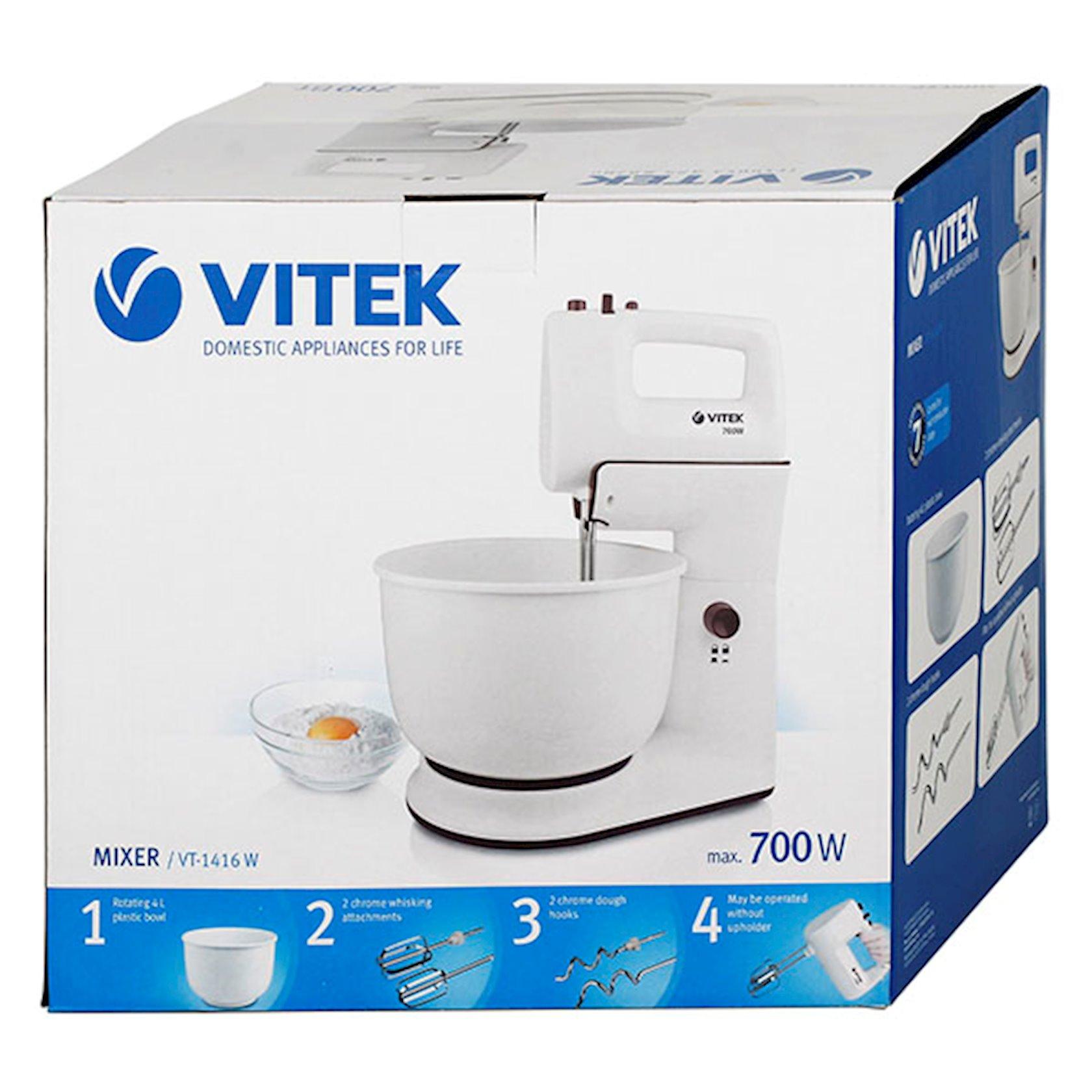 Mikser Vitek VT-1416
