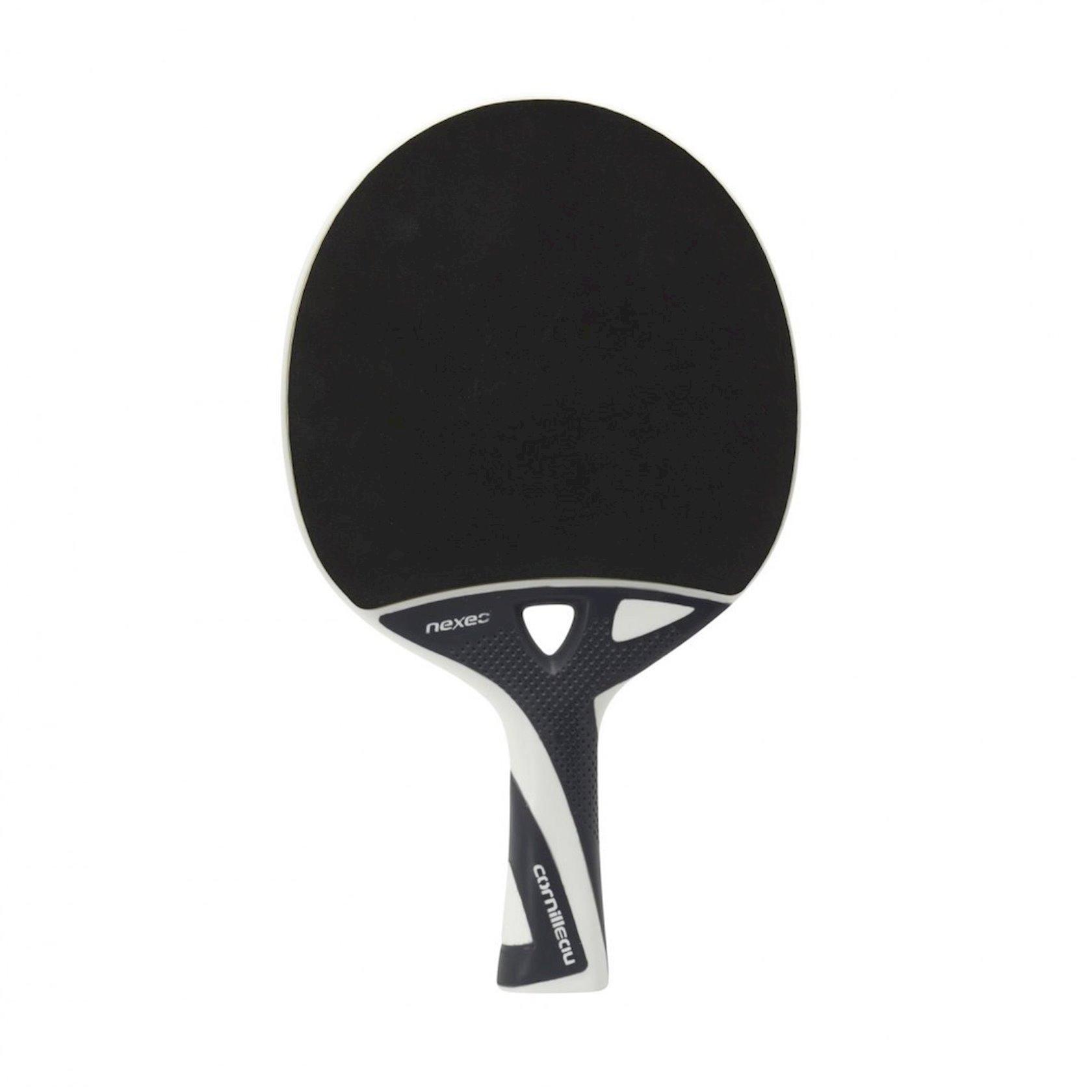Stolüstü tennis raketkası Cornilleau Nexeo X70 Carbon Table Tennis Bat