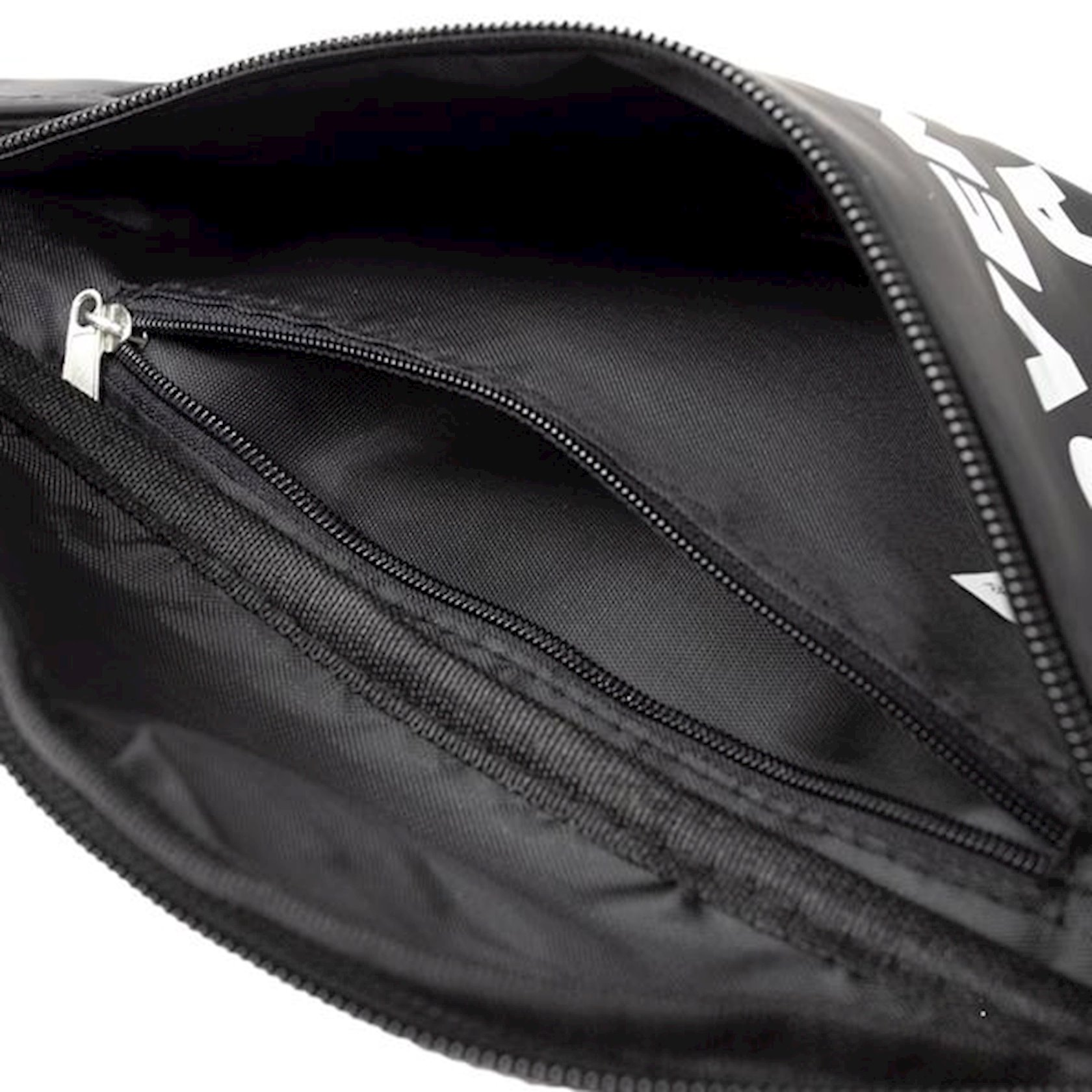 Bel çantası Miniso, qara