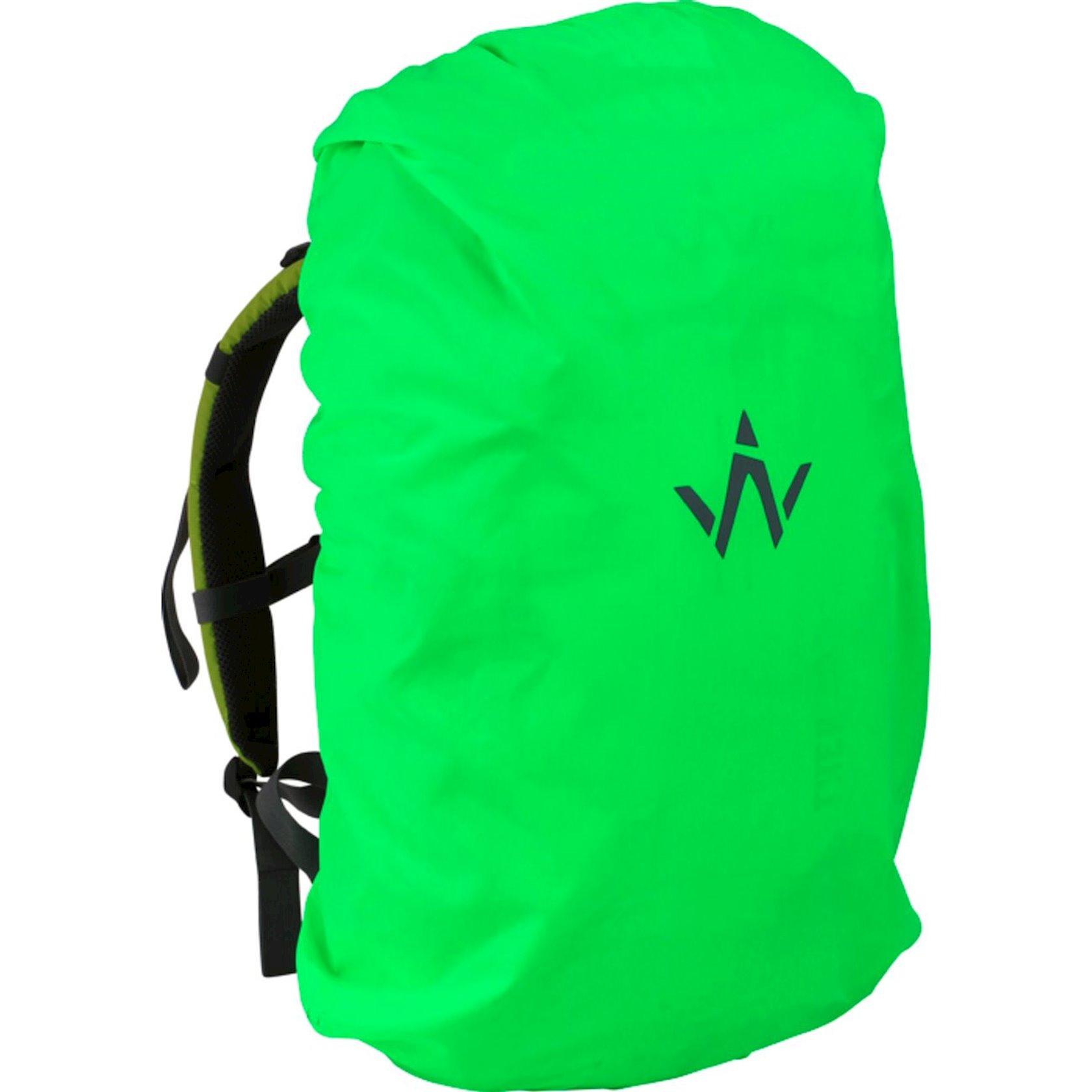 Sırt çantası üçün çexol Wanabee, sukeçirməyən, Ölçü S 30-50 litr həcmində olan sırt çantaları üçün