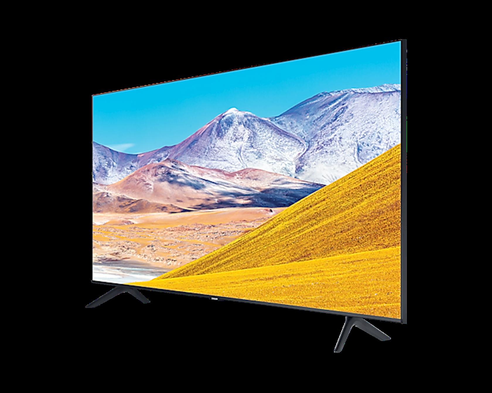 Televizor Samsung UE55TU8000UXRU