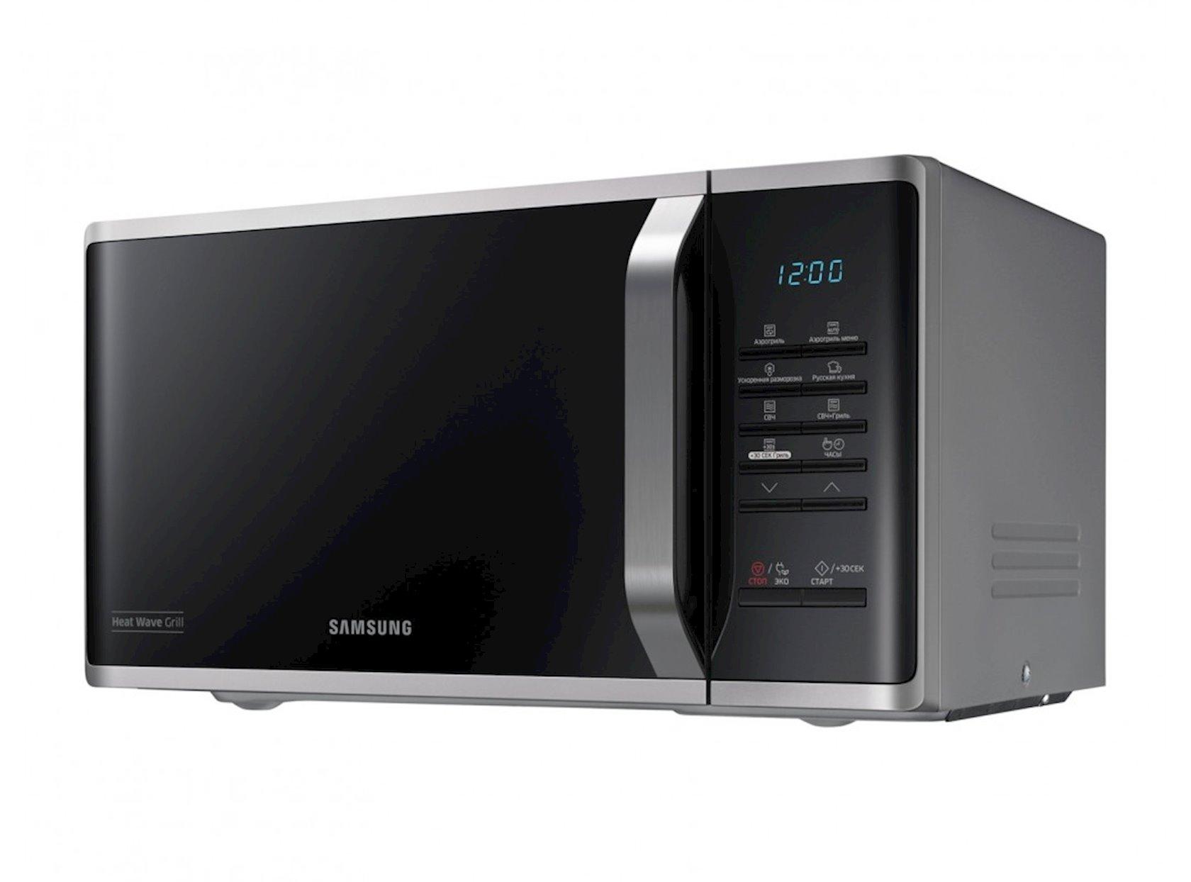 Mikrodalğalı soba Samsung MG23K3573AS/BW