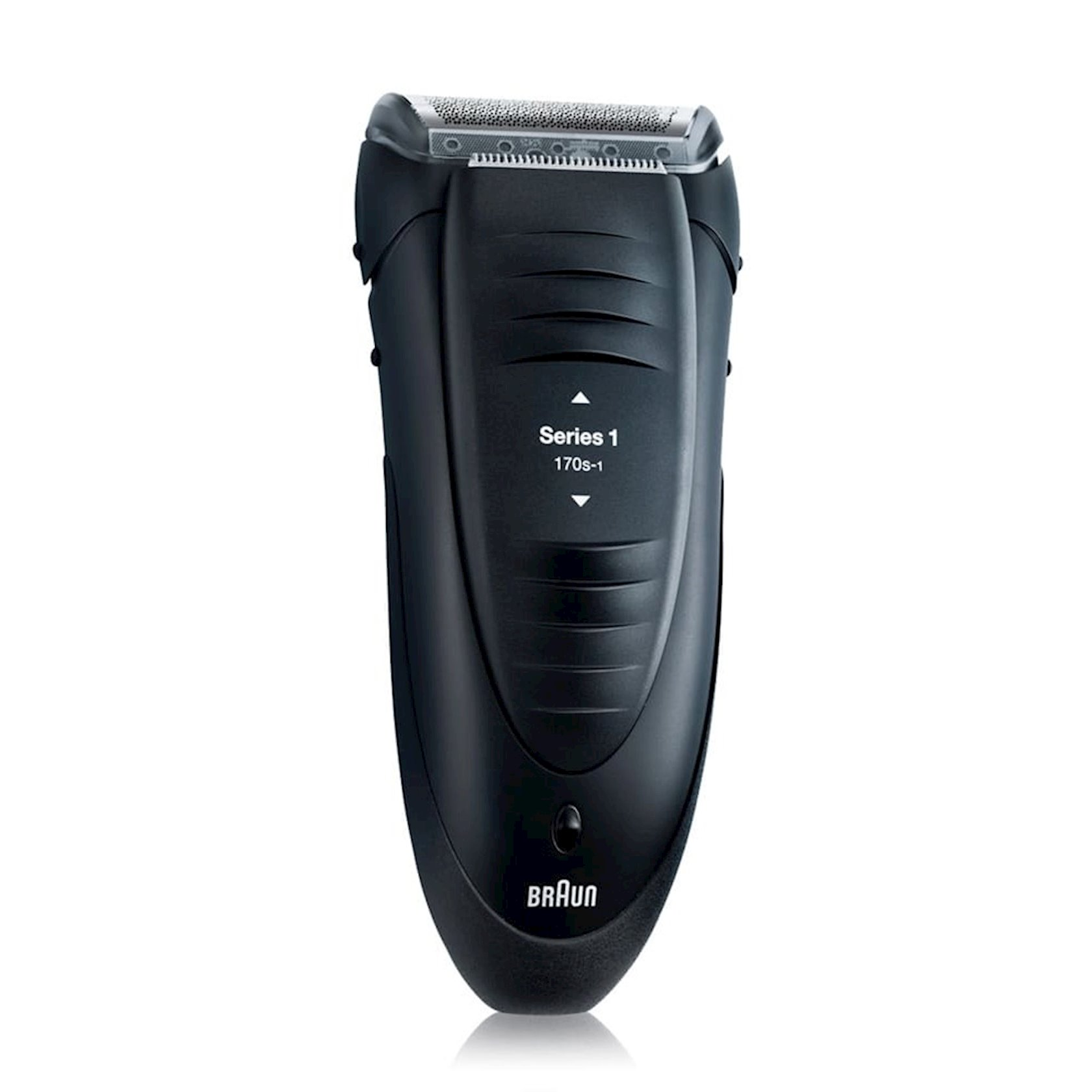 Elektrik ülgüc Braun Series 1 170s Black