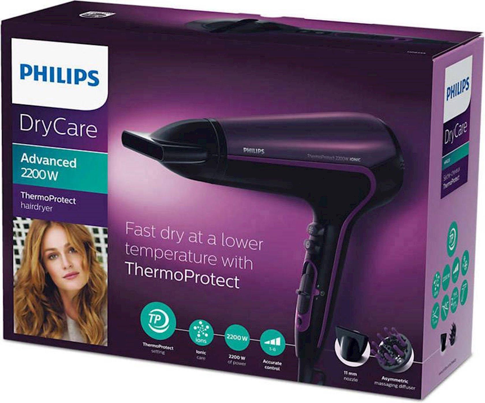 Fen Philips HP8233/00