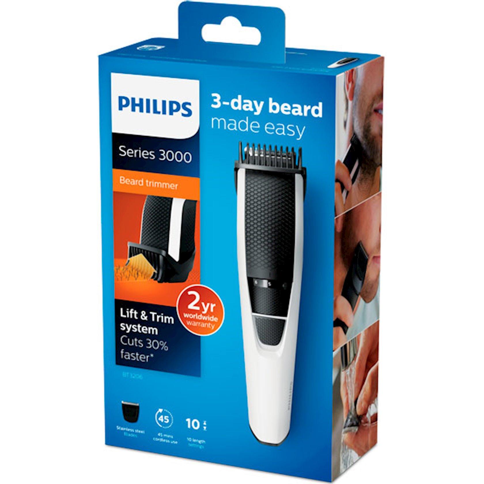 Trimmer Philips BT3206/14