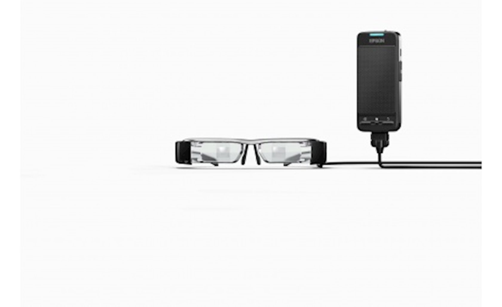 Video eynək EPSON Moverio BT-200