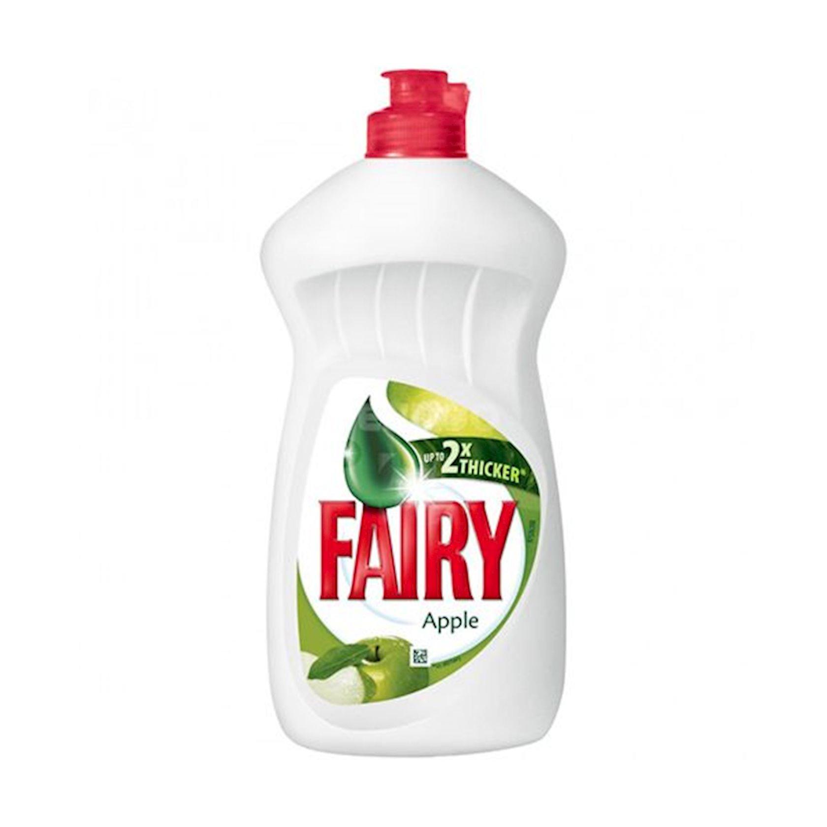 Qabyuyan vasitə Fairy Alma 450 ml