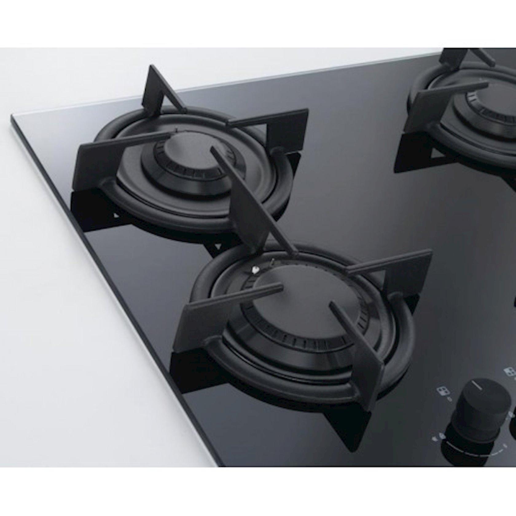 Bişirmə paneli Franke FHCR 604 4G HE BK C