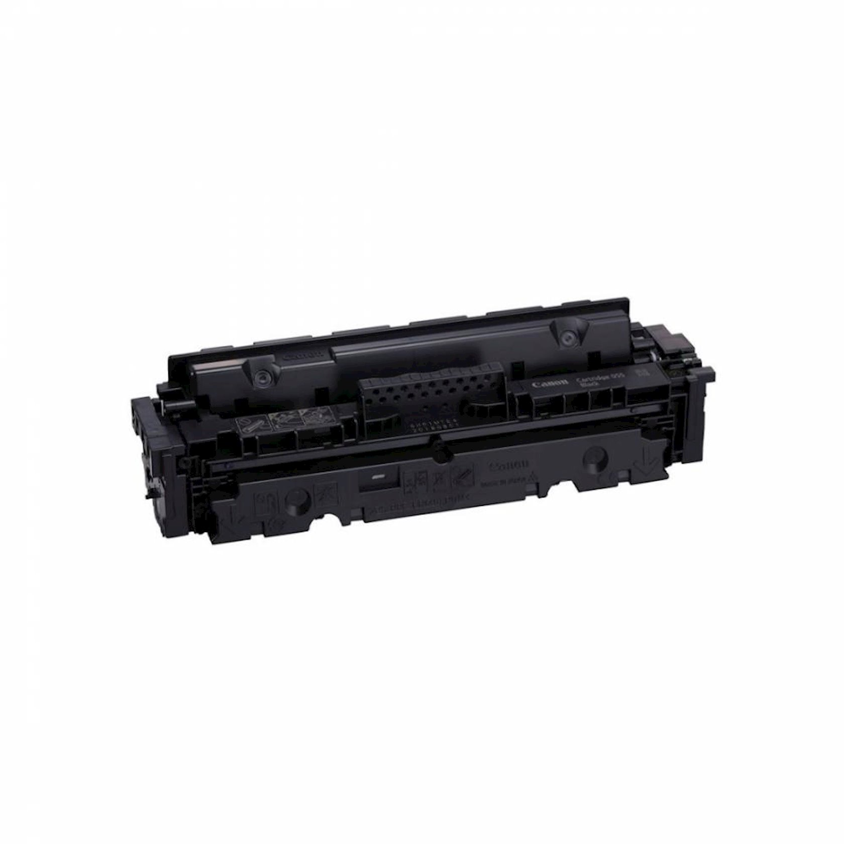 Toner-kartric Canon CRG 055 Magenta bənövşəyi
