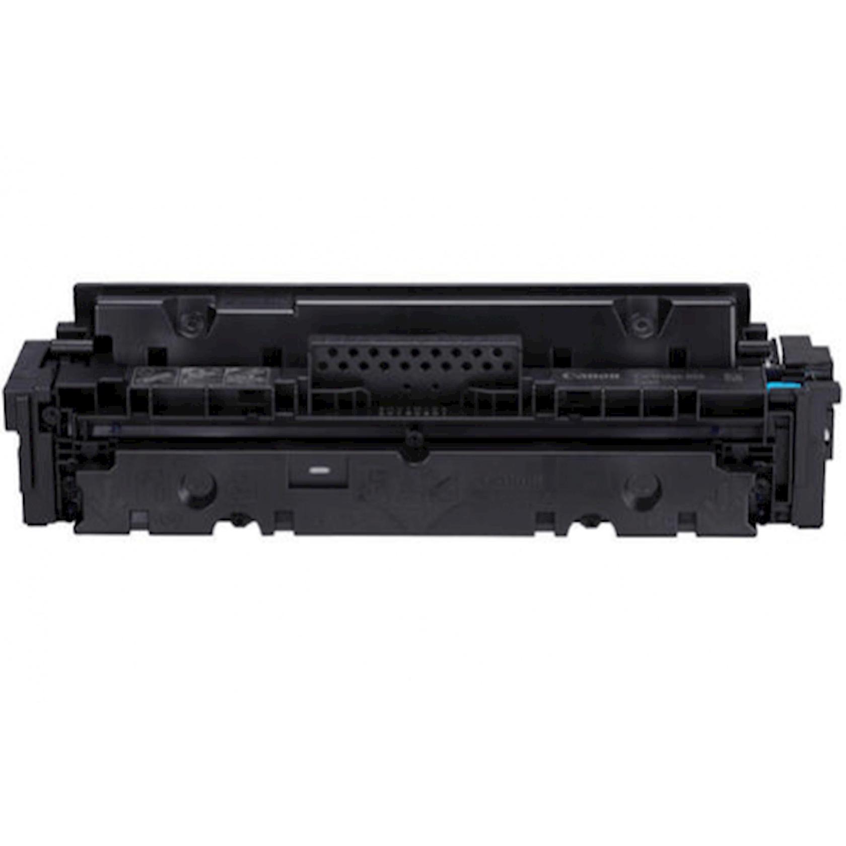 Toner-kartric Canon CRG 055 Cyan mavi