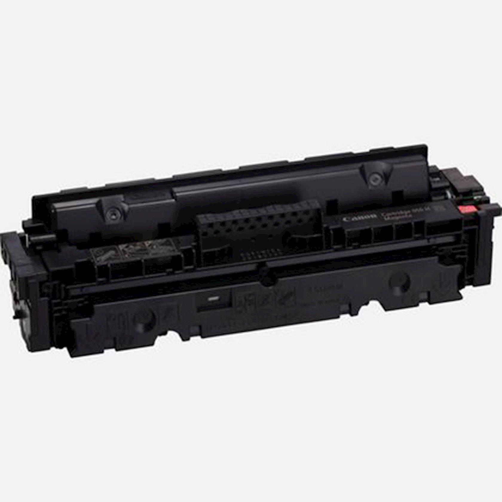 Toner-kartric Canon CRG 055H Cyan