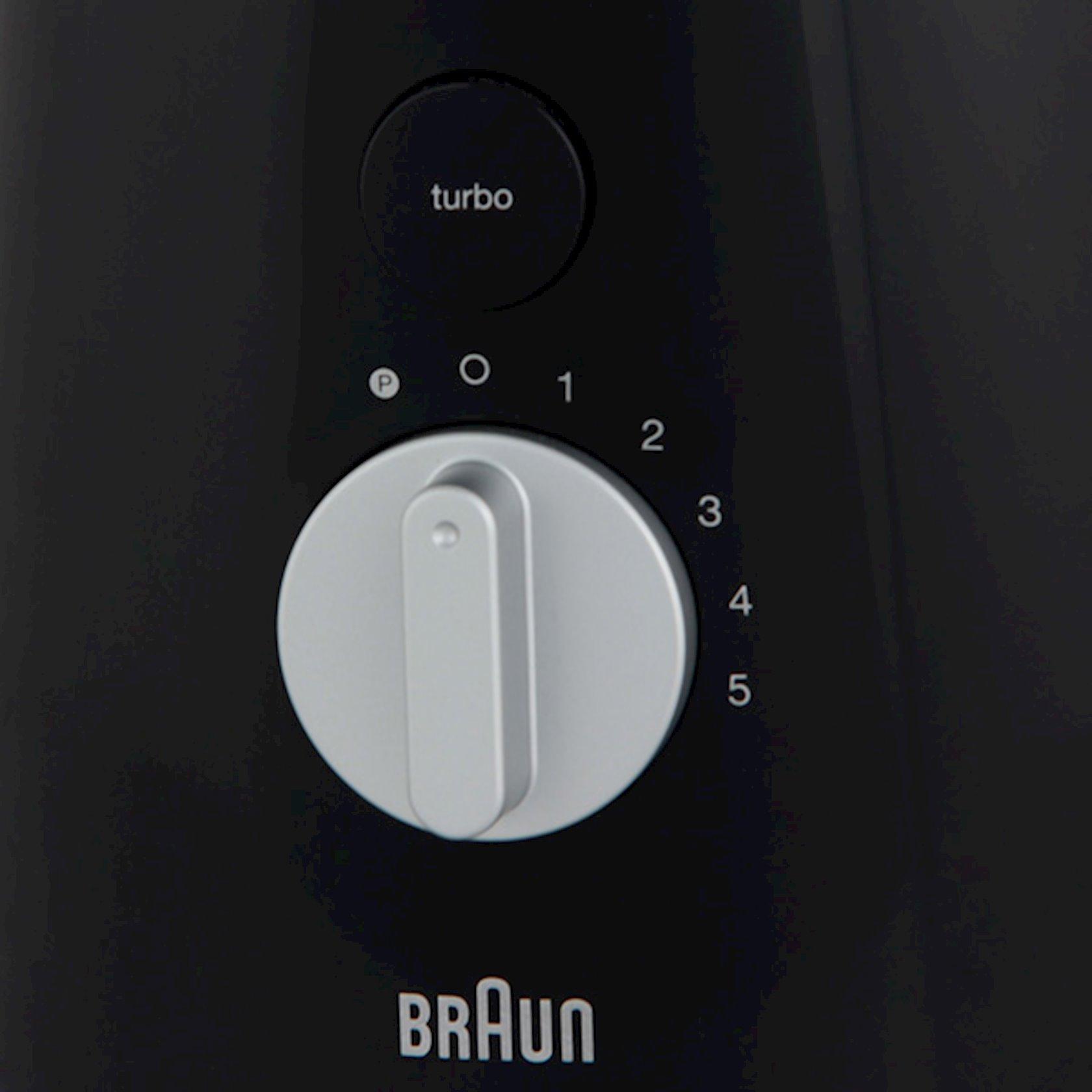 Blender Braun 4186-JB3060BK
