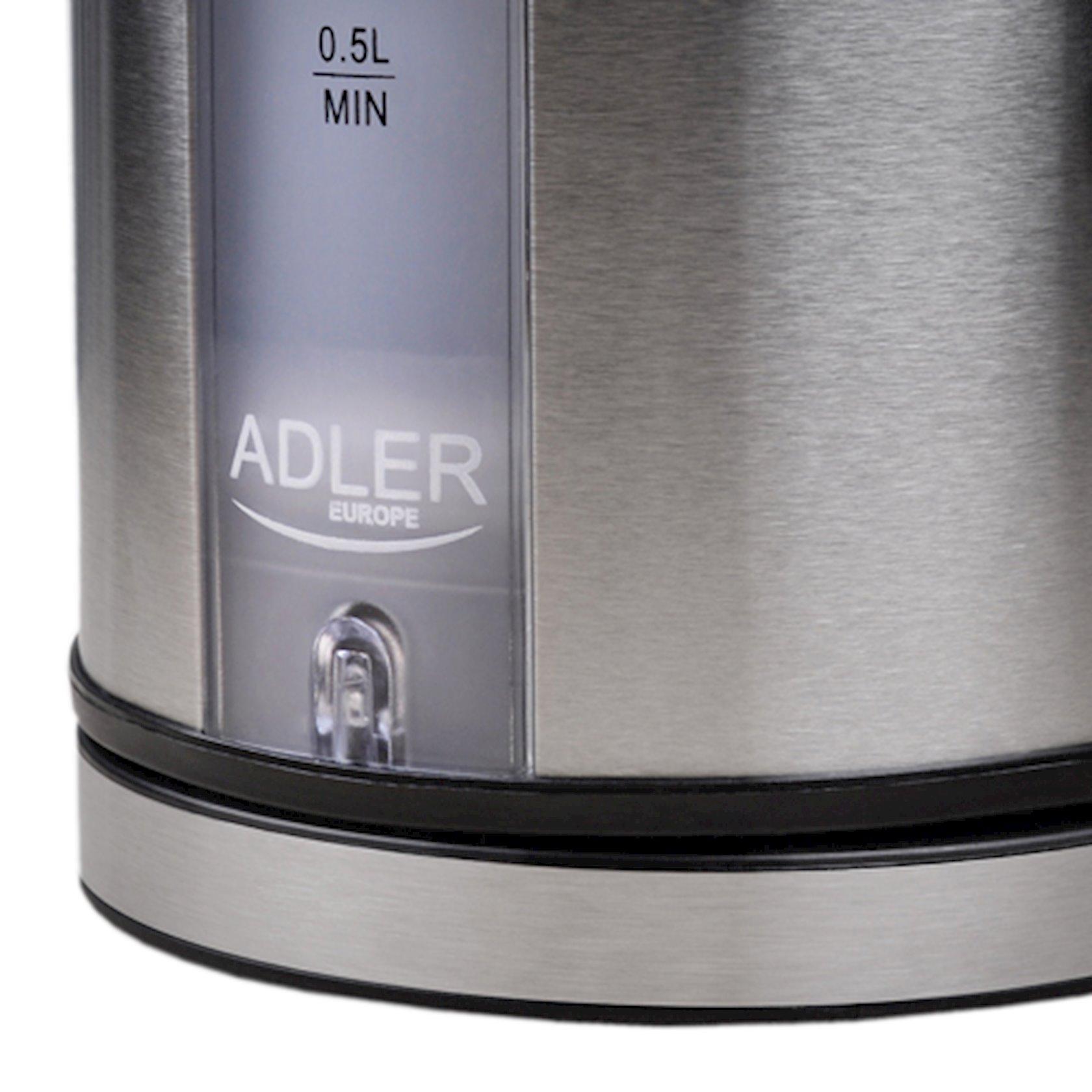 Elektrik çaydan Adler AD 1216