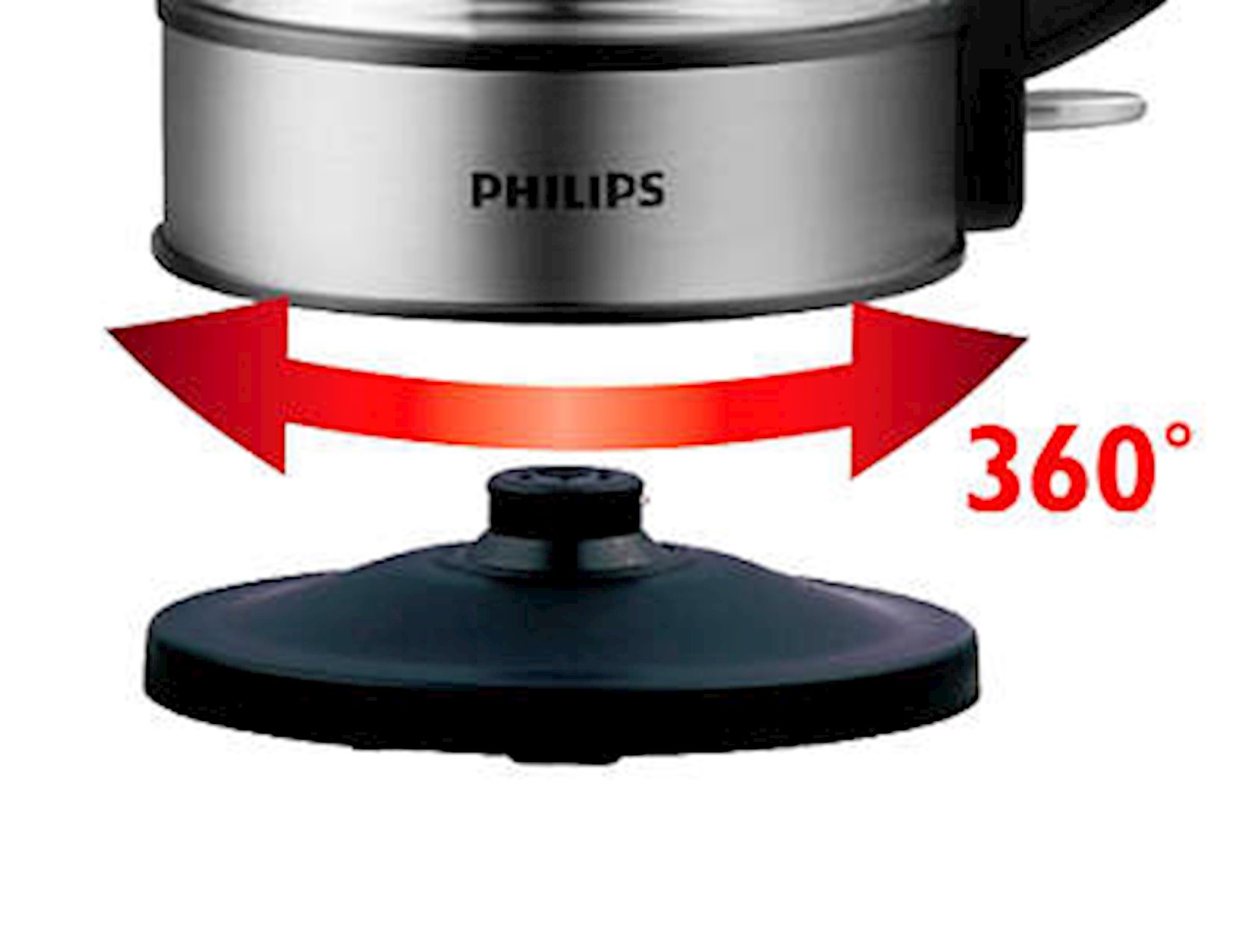 Elektrik çaydan Philips Avance Collection HD9342/01