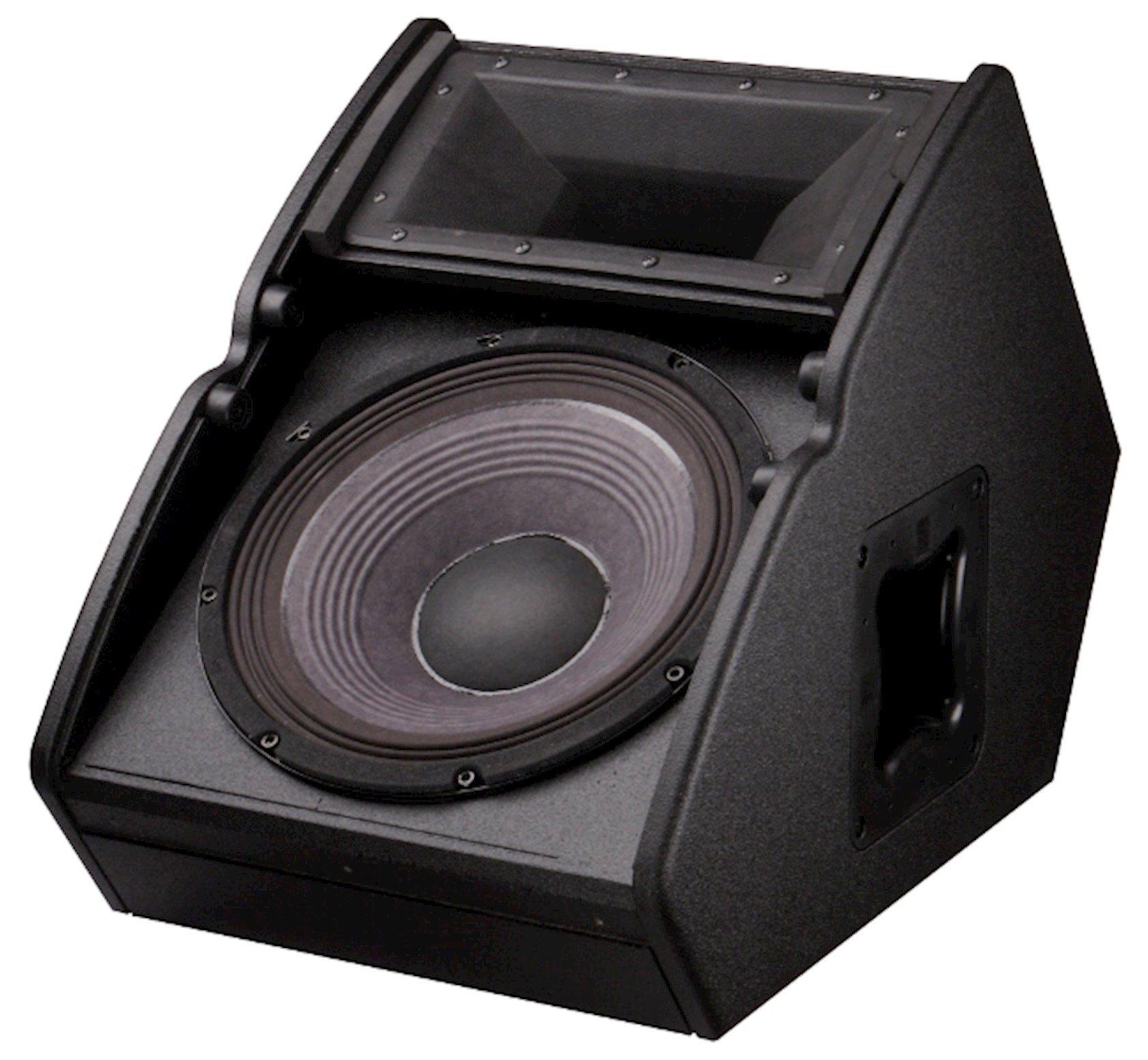 Akustik sistem Electro-Voice TX1122FM, Qara