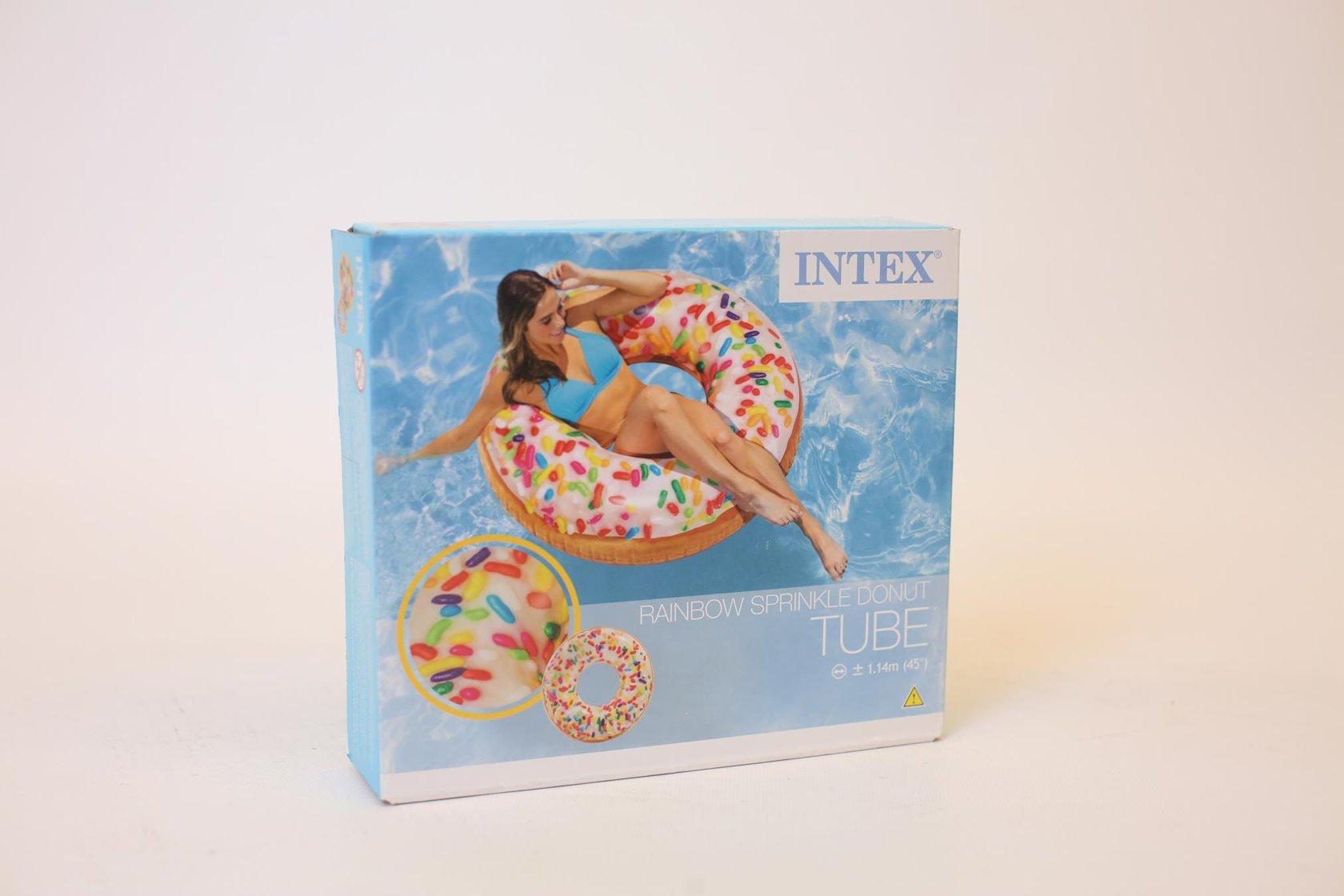 Şişirdilən halqa Intex 56263, 114 sm