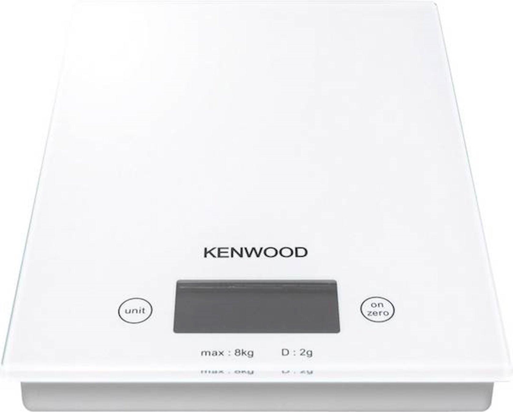 Mətbəx tərəzisi Kenwood DS 401