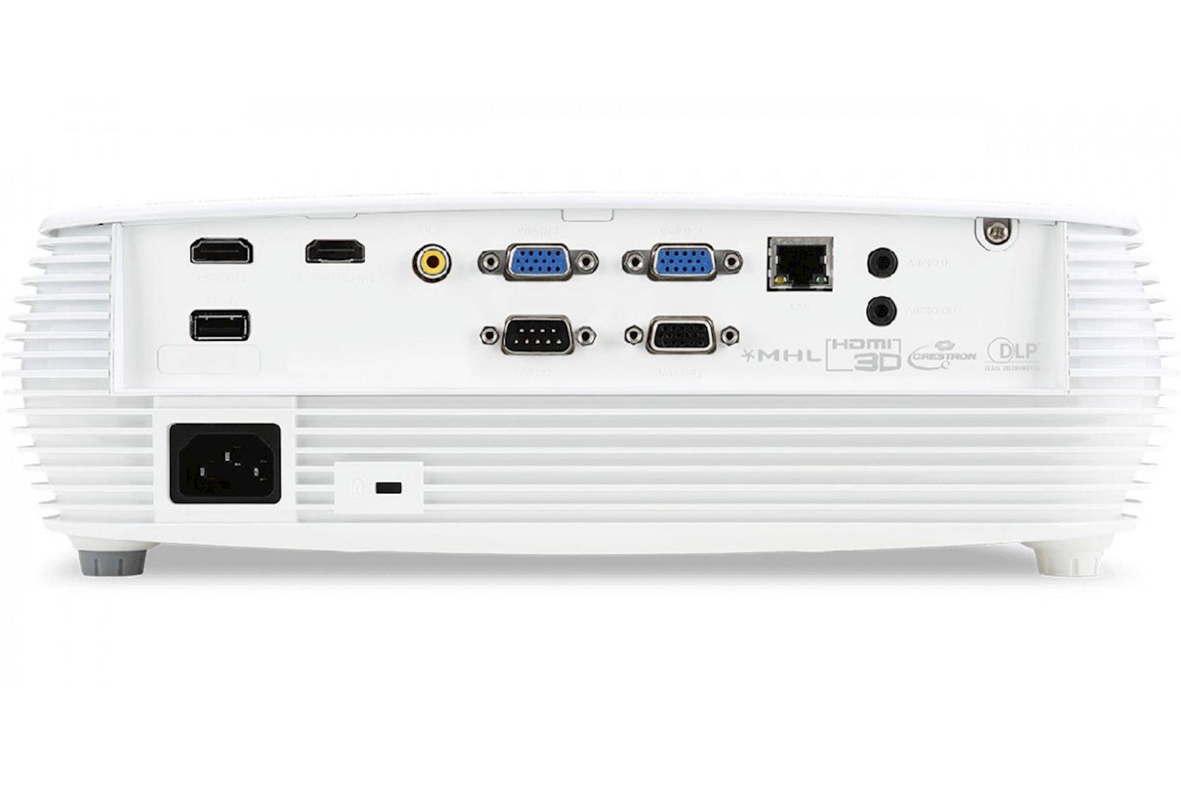 Proyektor Acer P5530 (MR.JPF11.001)