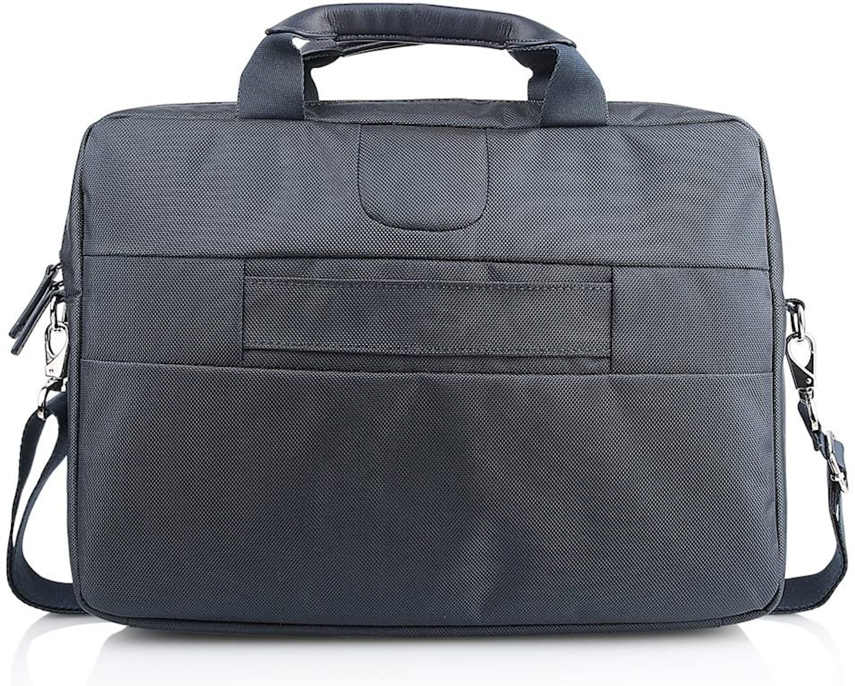 Noutbuk üçün çanta Lenovo 15.6 Classic Topload by NAVA Blue GX40M52030