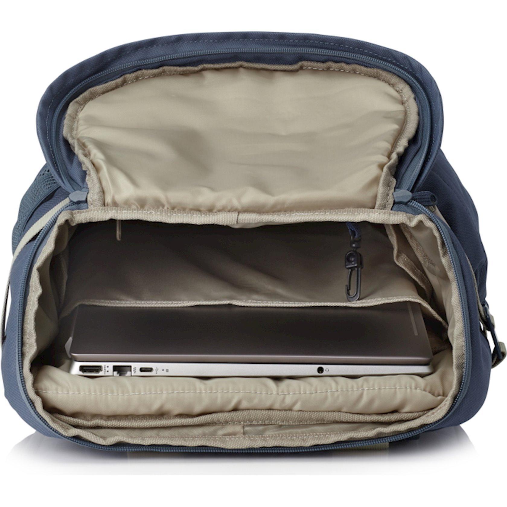 """Noutbuk üçün bel çantası HP Odyssey 15.6"""" Ocean Blue (10-15.6"""") 7XG62AA"""
