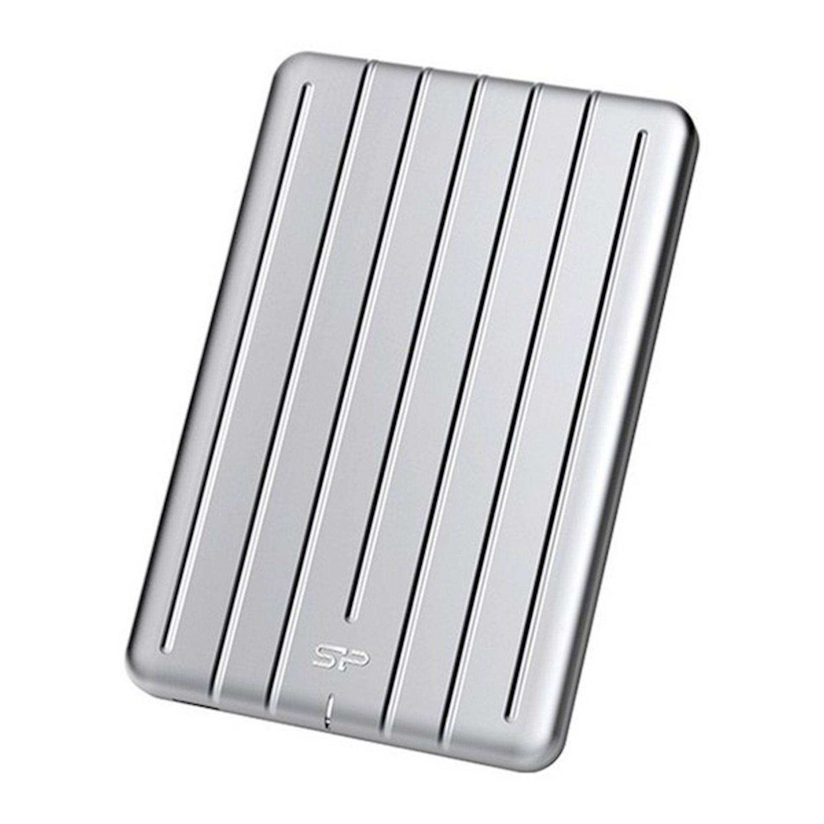Xarici sərt disk Silicon Power SSD Bolt B75 Pro 512 GB