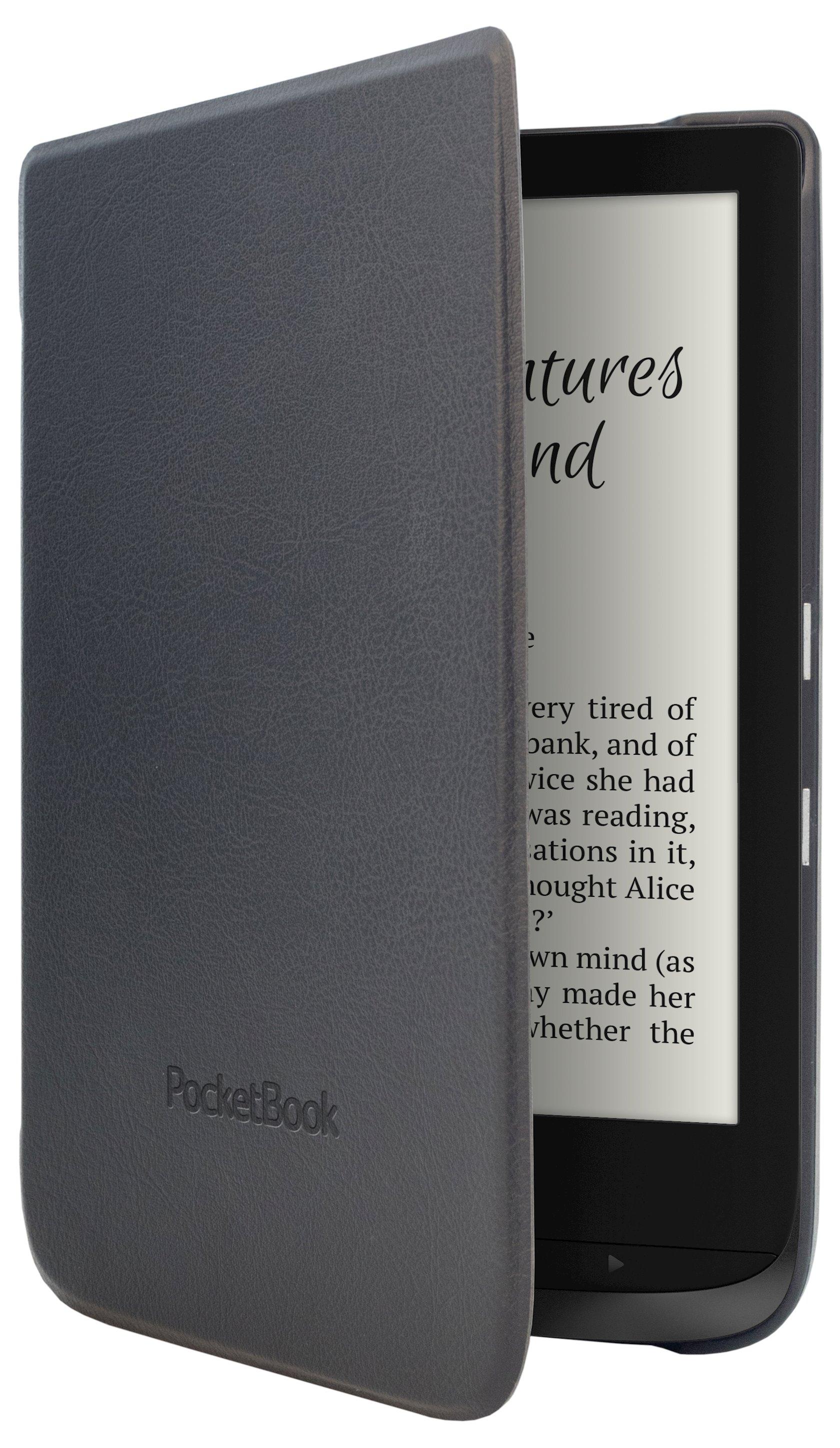 """Çexol PocketBook Shell 6"""" (WPUC-616-S-BK)"""