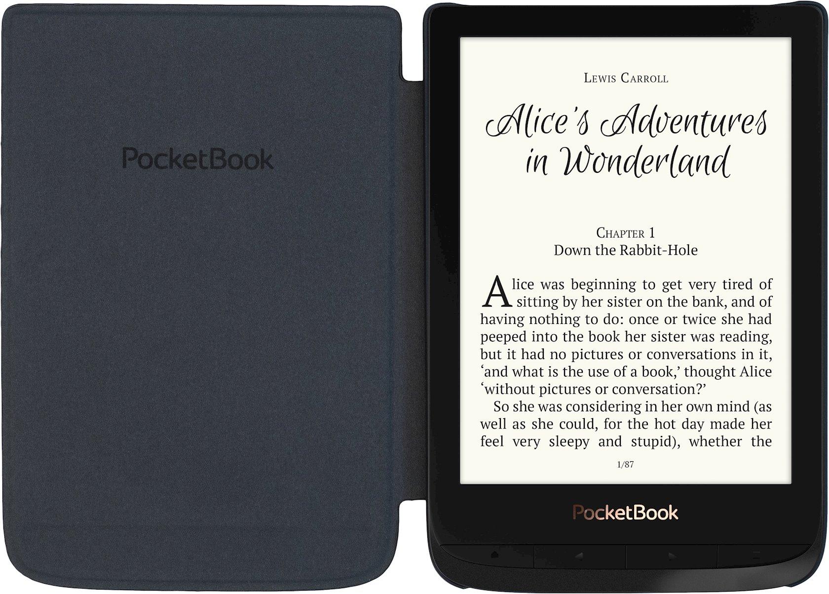 "Çexol PocketBook Shell 6"" (HPUC-632-B-S)"