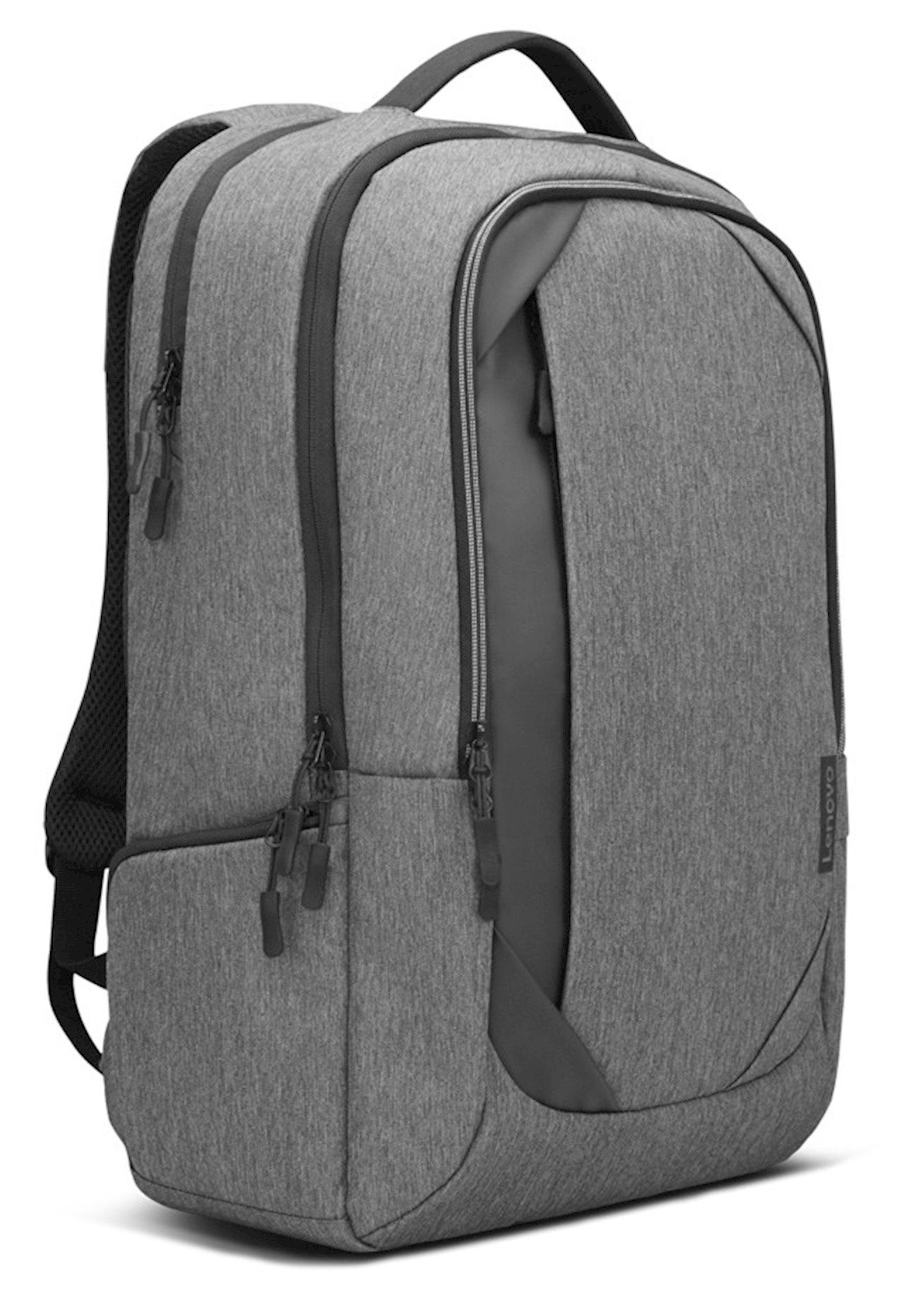 "Noutbuk üçün bel çantası 17"" Lenovo Business Casual Backpack (4X40X54260)"